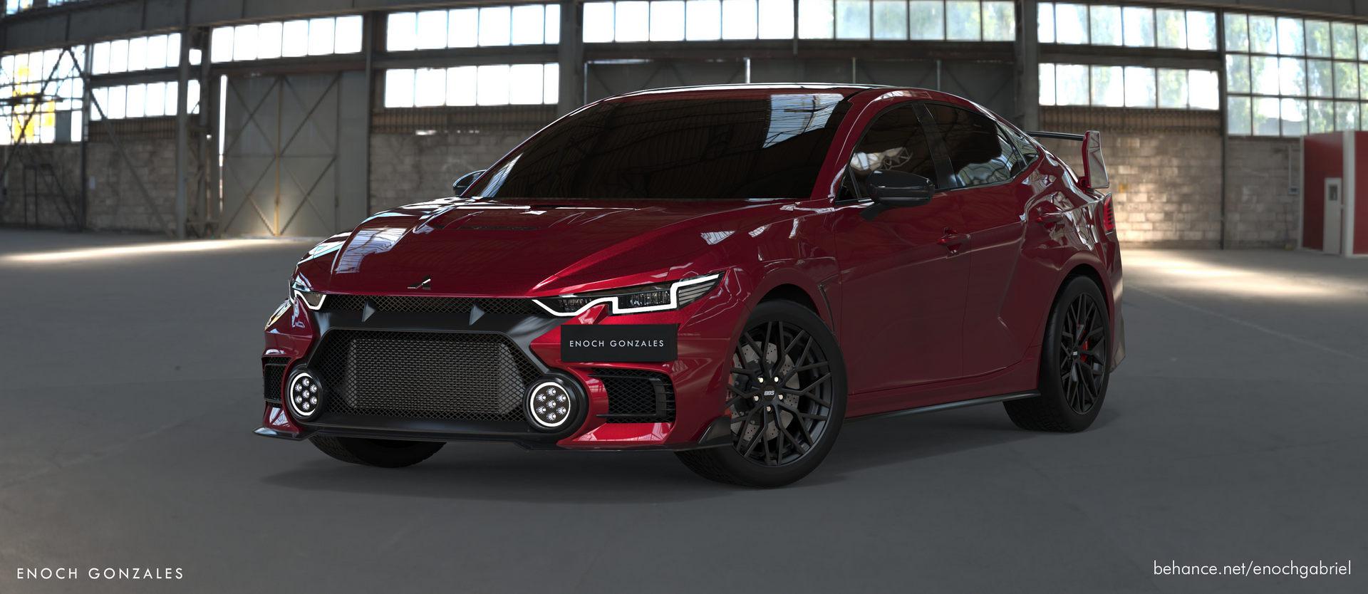 Mitsubishi-Lancer-Evo-XII-renderings-2