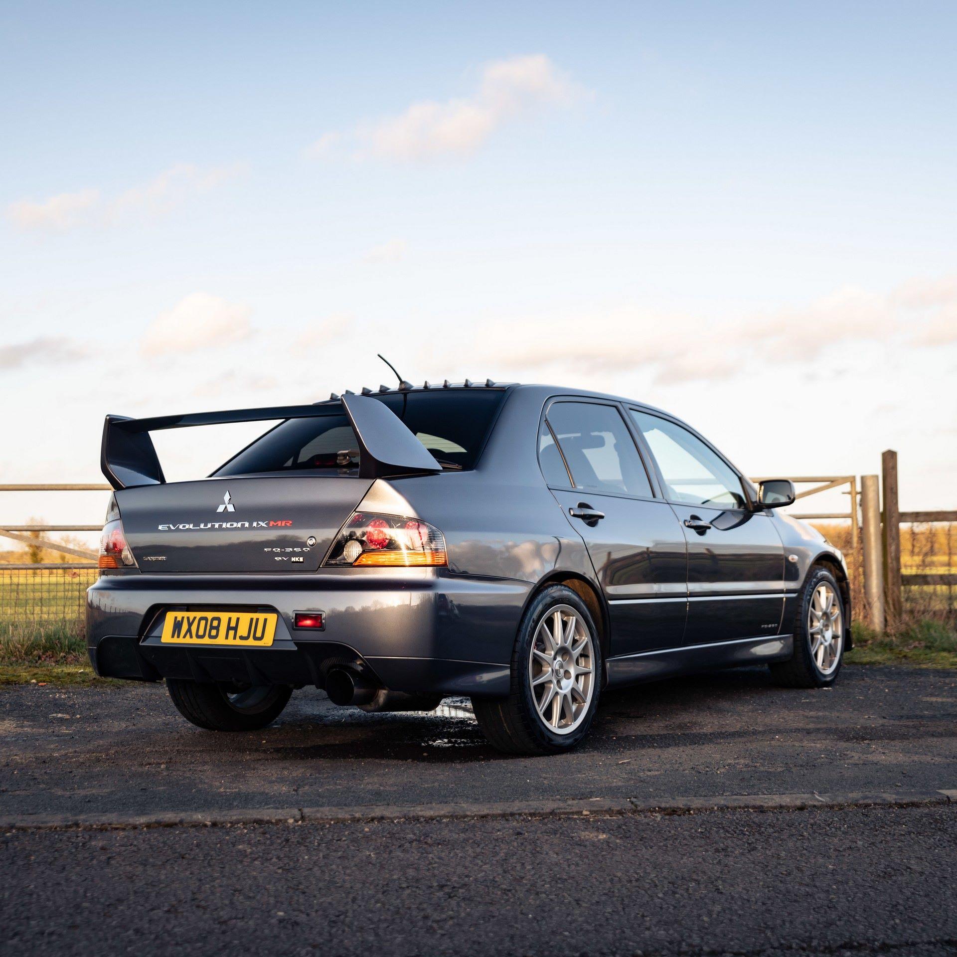 Mitsubishi-UK-fleet-auction-20