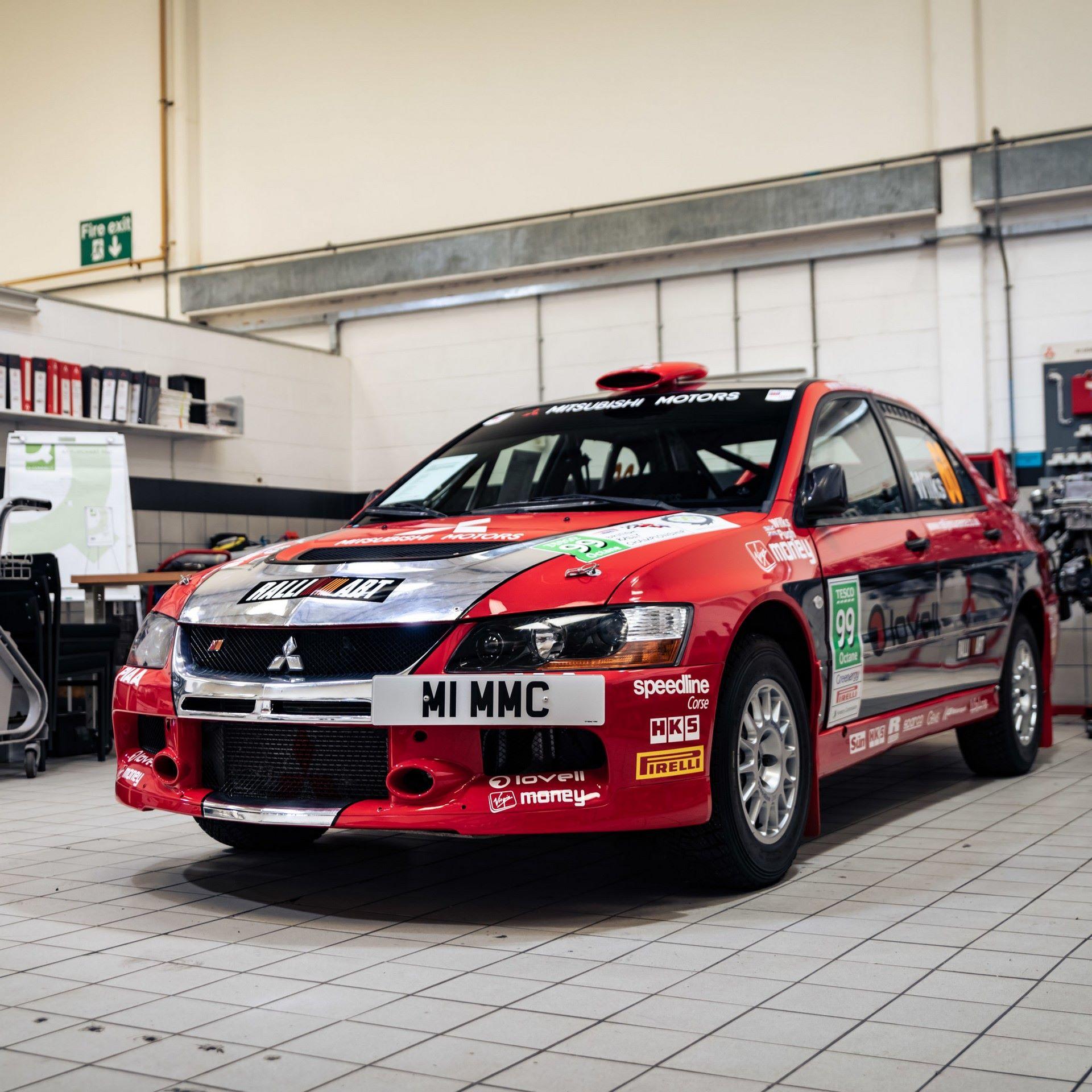Mitsubishi-UK-fleet-auction-9