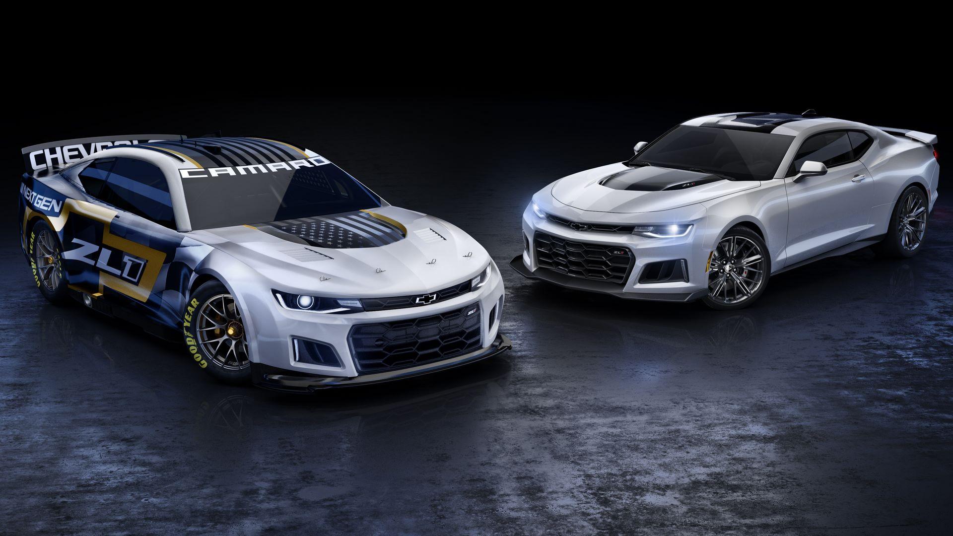 Chevrolet-Camaro-ZL1-RaceCarr-Next-Gen-Nascar-8