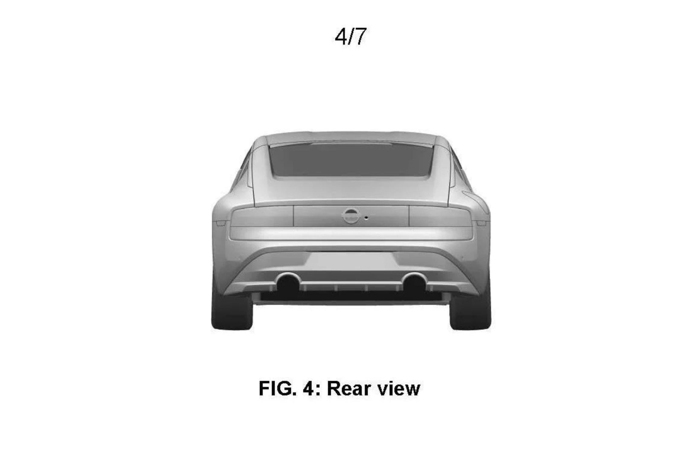 Nissan-400Z-patent-images-4