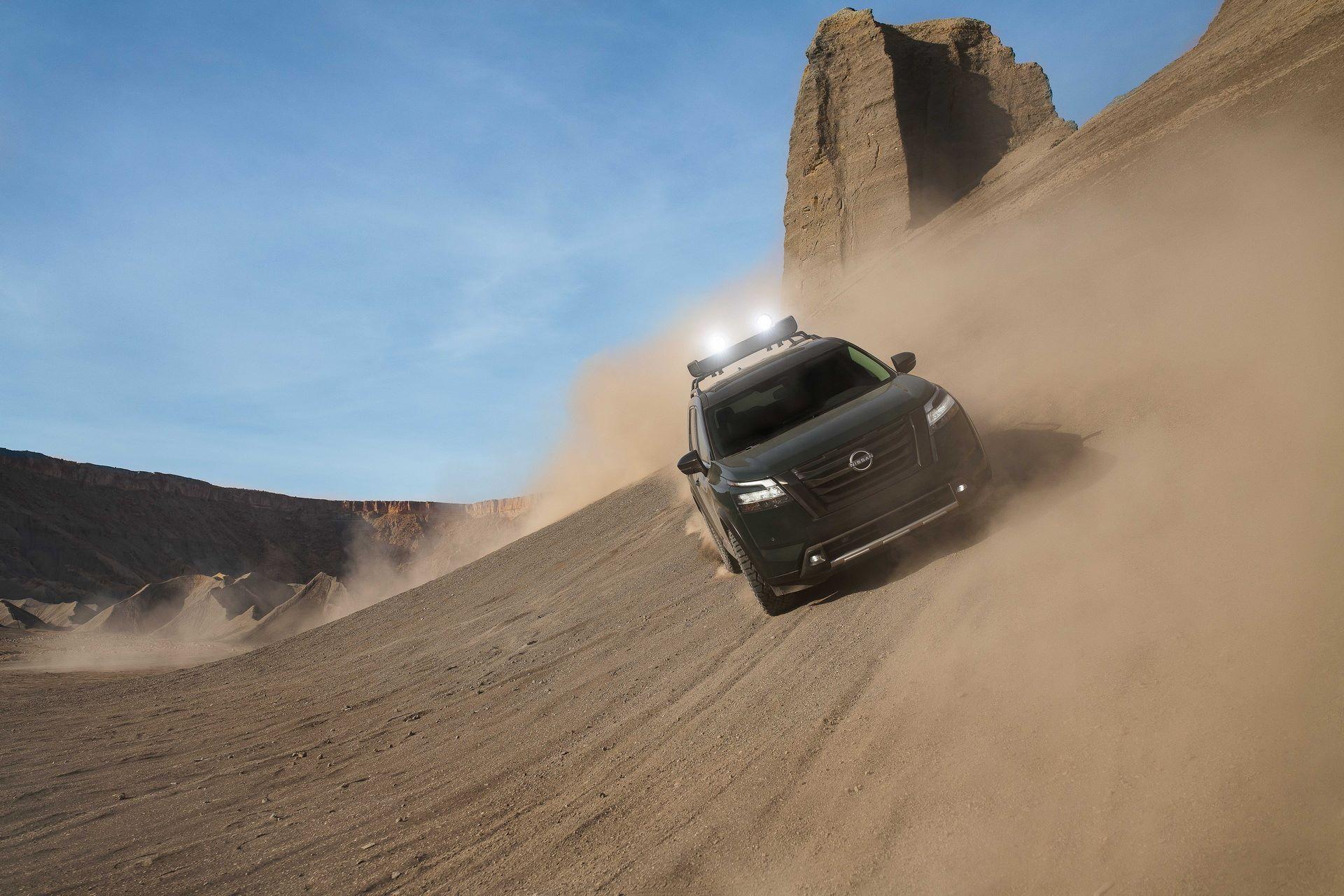 Nissan-Pathfinder-8