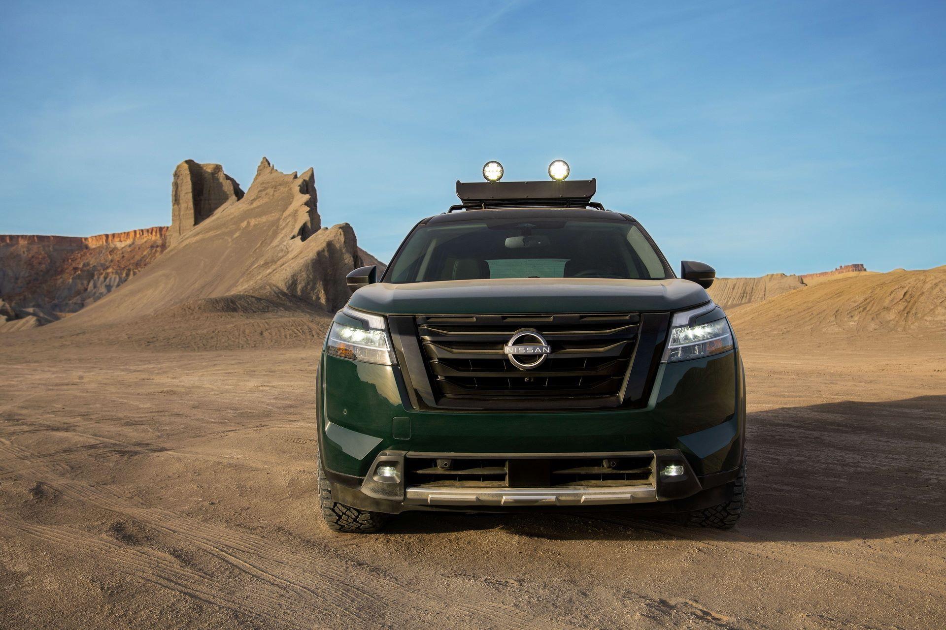 Nissan-Pathfinder-9