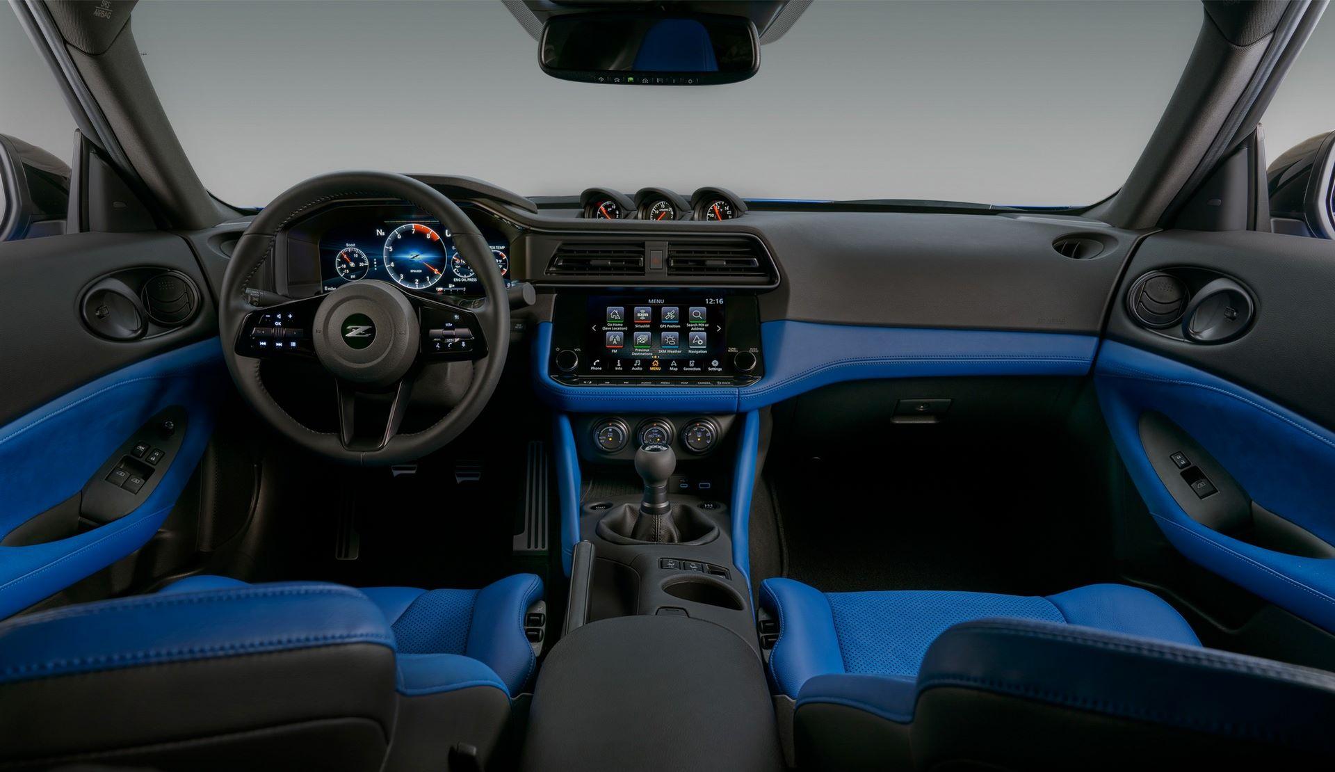 Nissan-Z-25