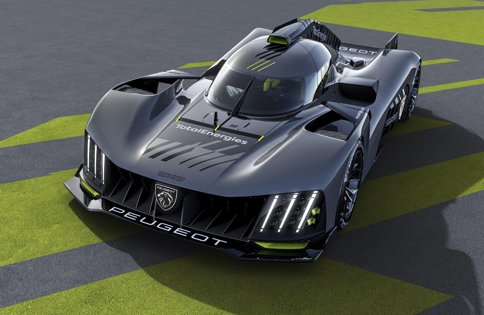 Peugeot_9X8_Hypercar-0015