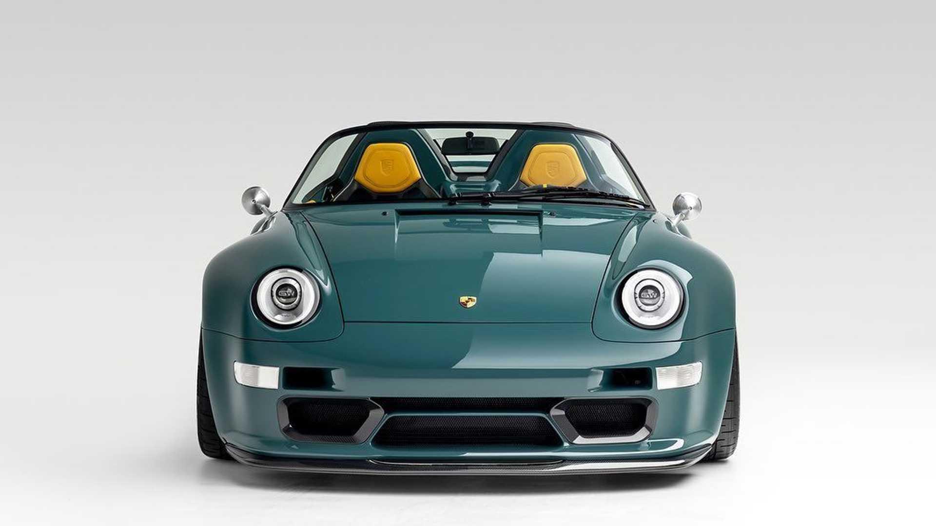 Porsche-911-993-Speedster-Remastered-by-Gunther-Werks-1