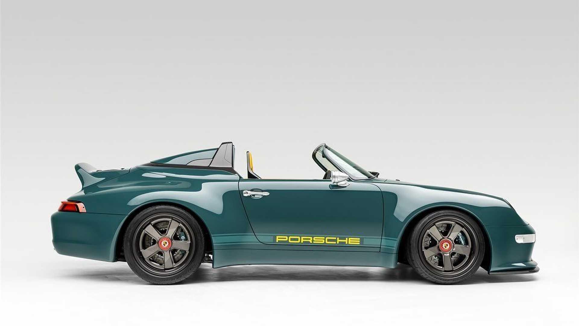 Porsche-911-993-Speedster-Remastered-by-Gunther-Werks-3