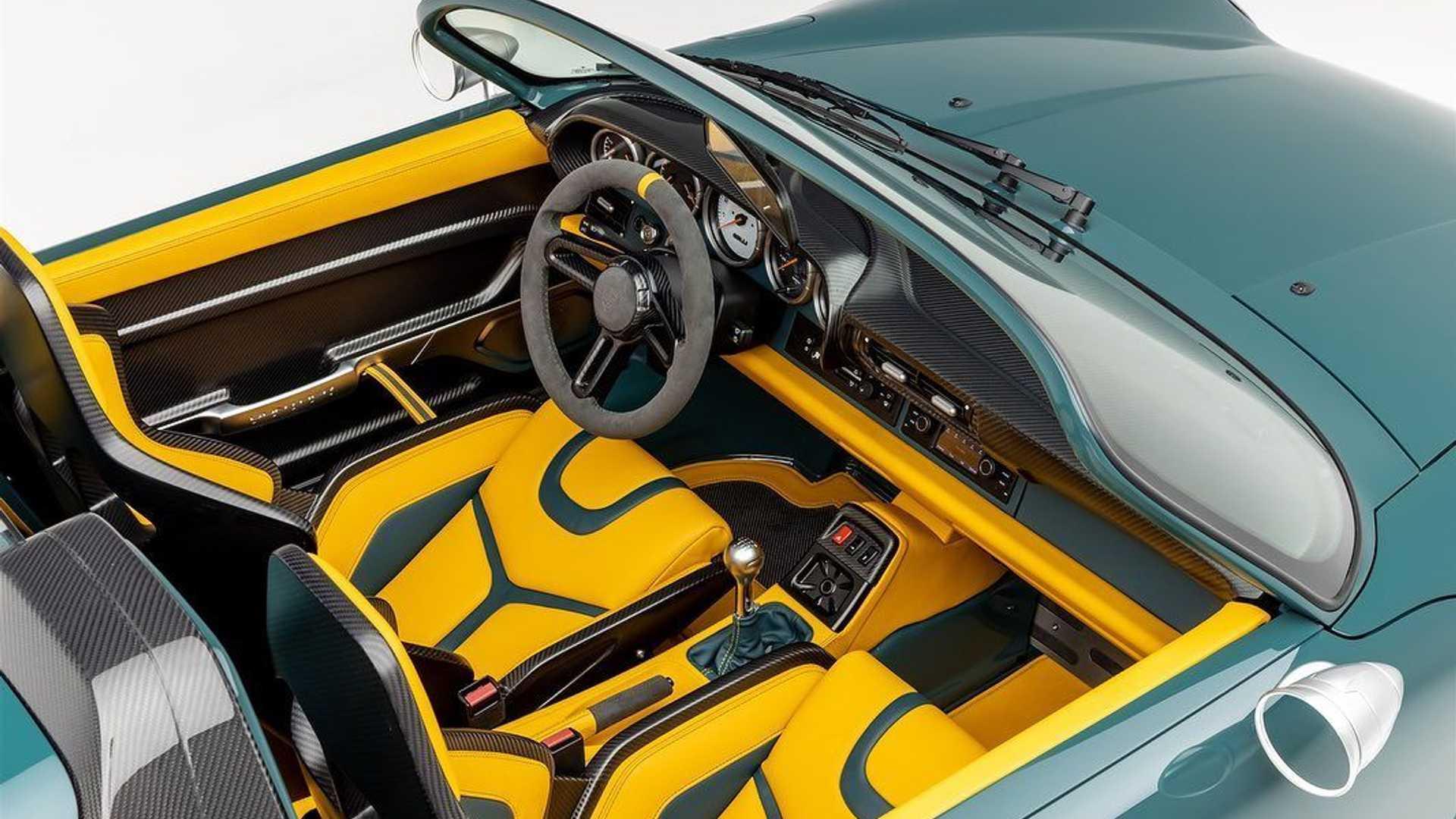 Porsche-911-993-Speedster-Remastered-by-Gunther-Werks-5