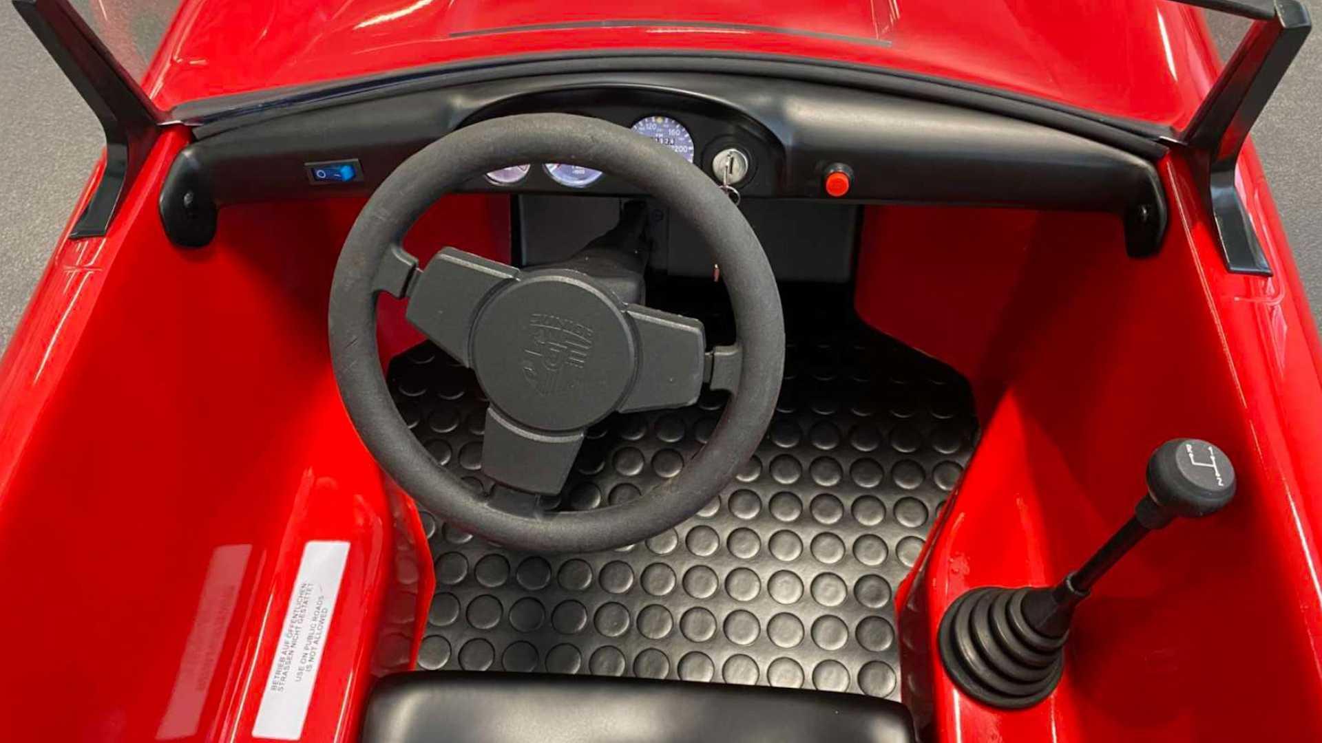 Porsche-911-Cabriolet-Junior-Go-Kart-1983-6
