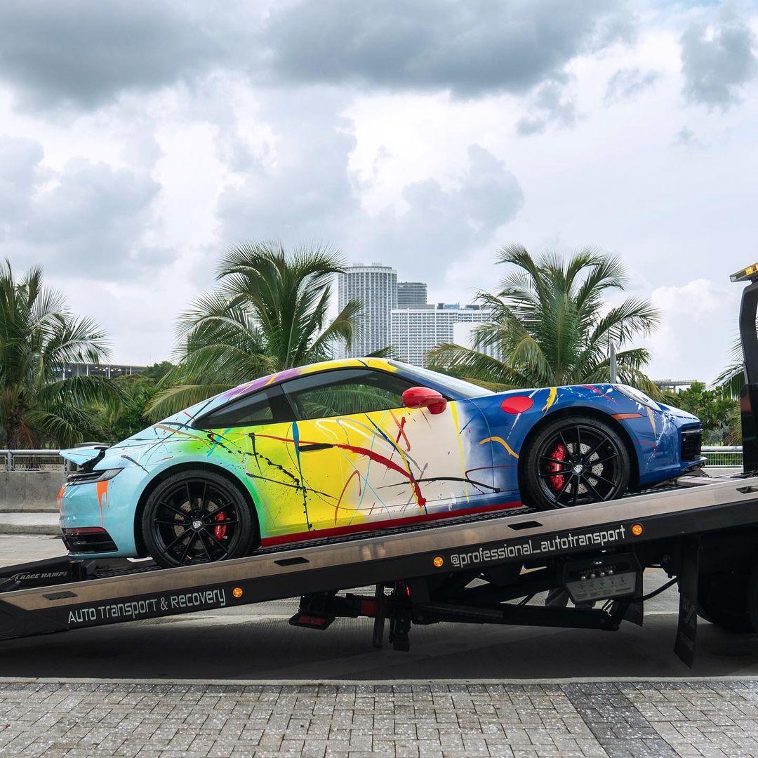 Porsche-911-car-art-Rich-B.-Caliente-10