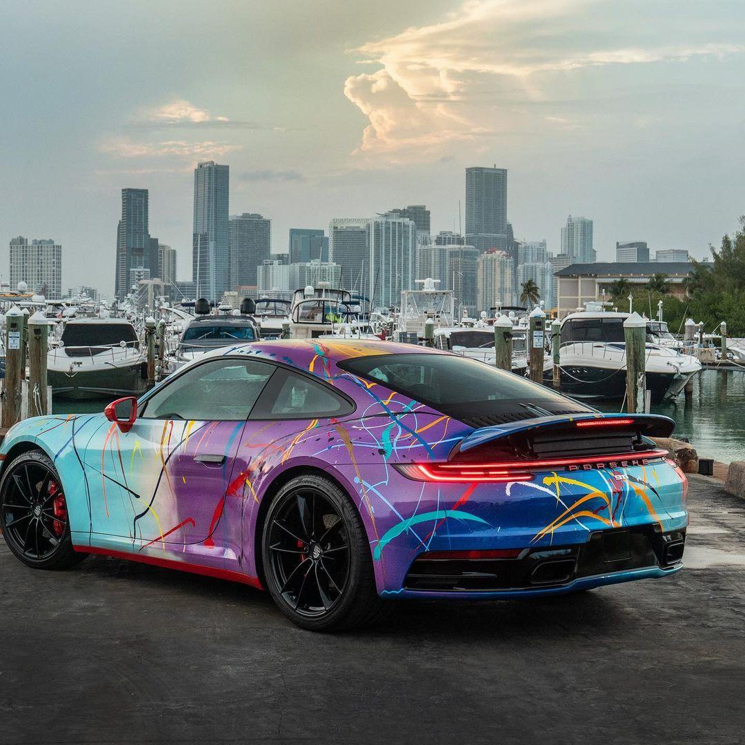 Porsche-911-car-art-Rich-B.-Caliente-12