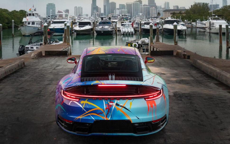 Porsche-911-car-art-Rich-B.-Caliente-2