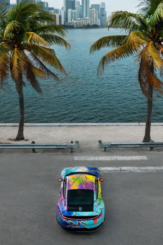 Porsche-911-car-art-Rich-B.-Caliente-5