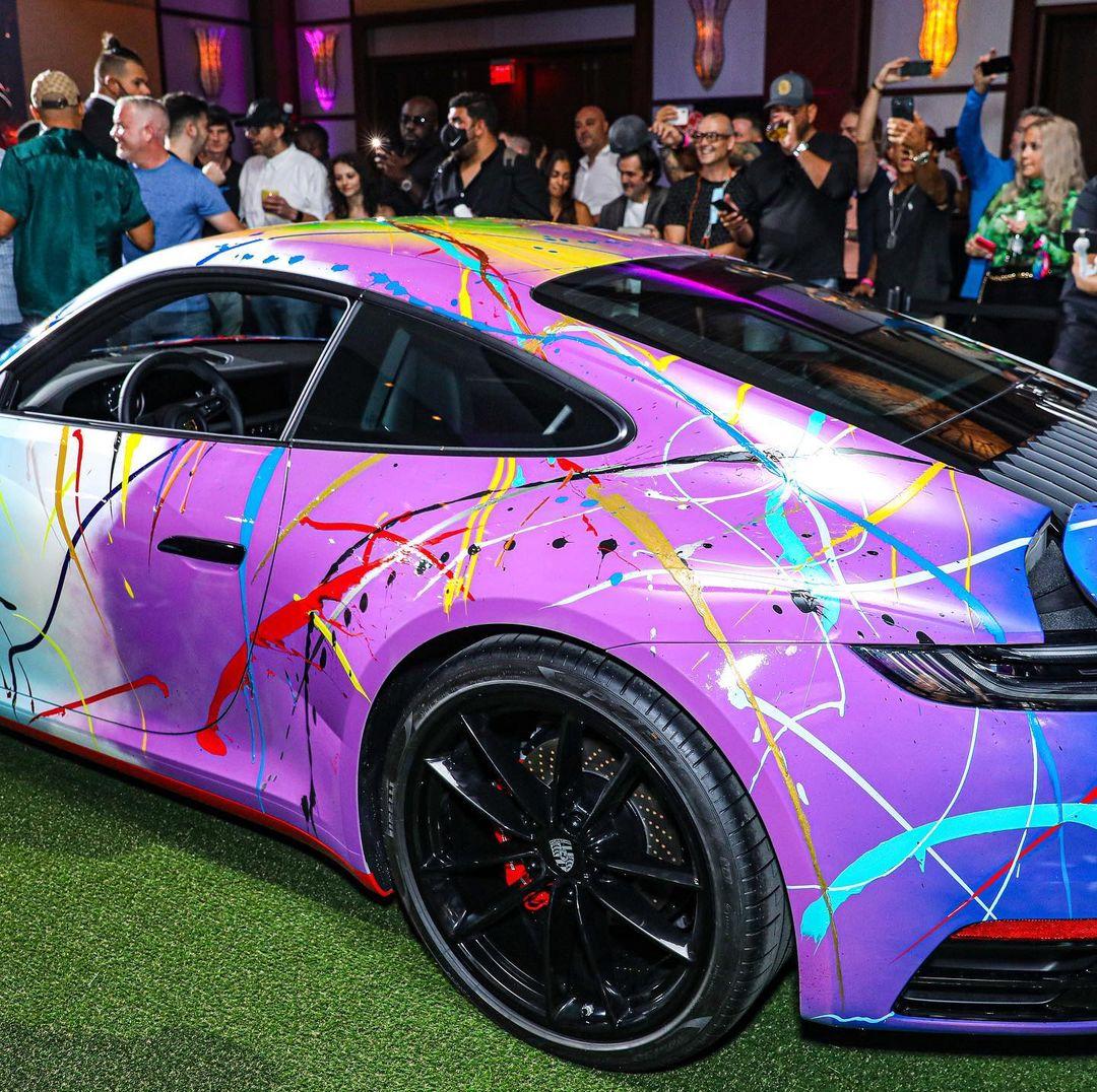 Porsche-911-car-art-Rich-B.-Caliente-8
