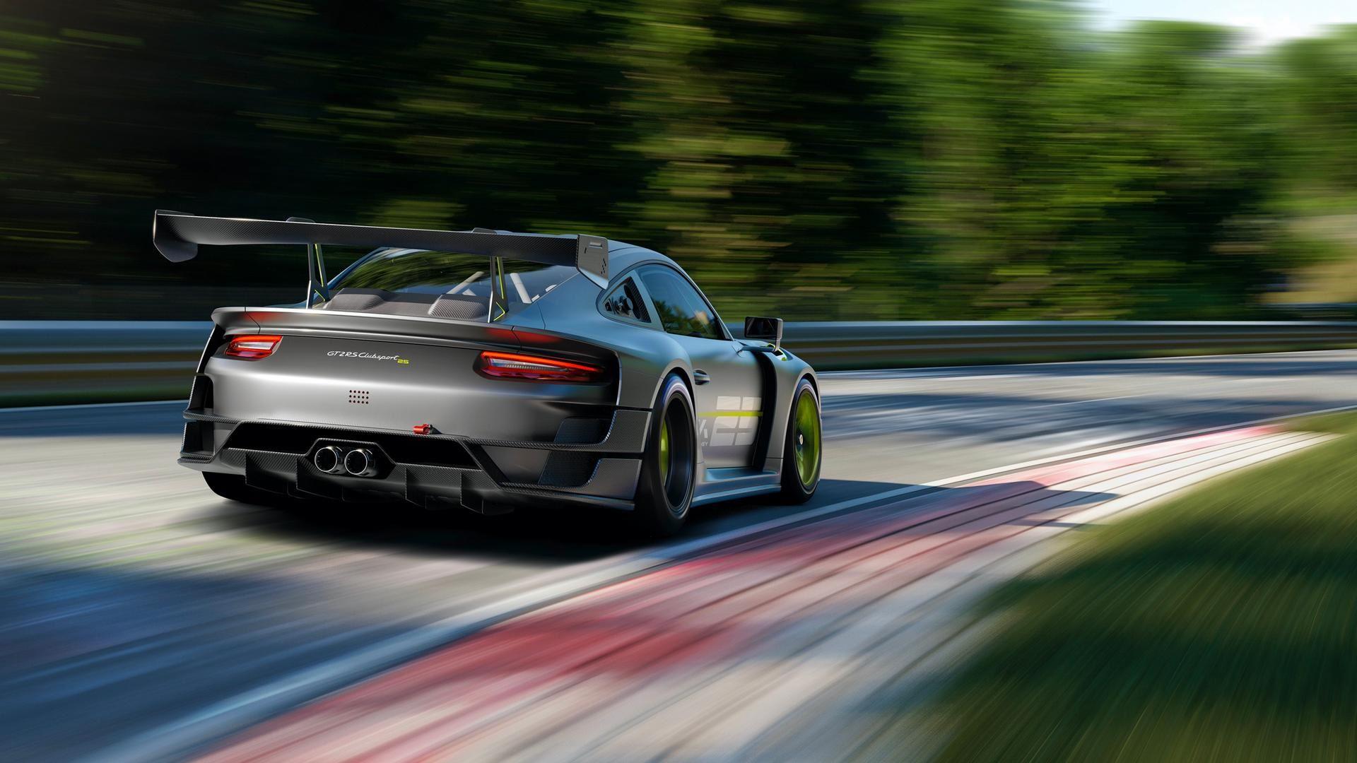 Porsche-911-GT2-RS-Clubsport-25-4