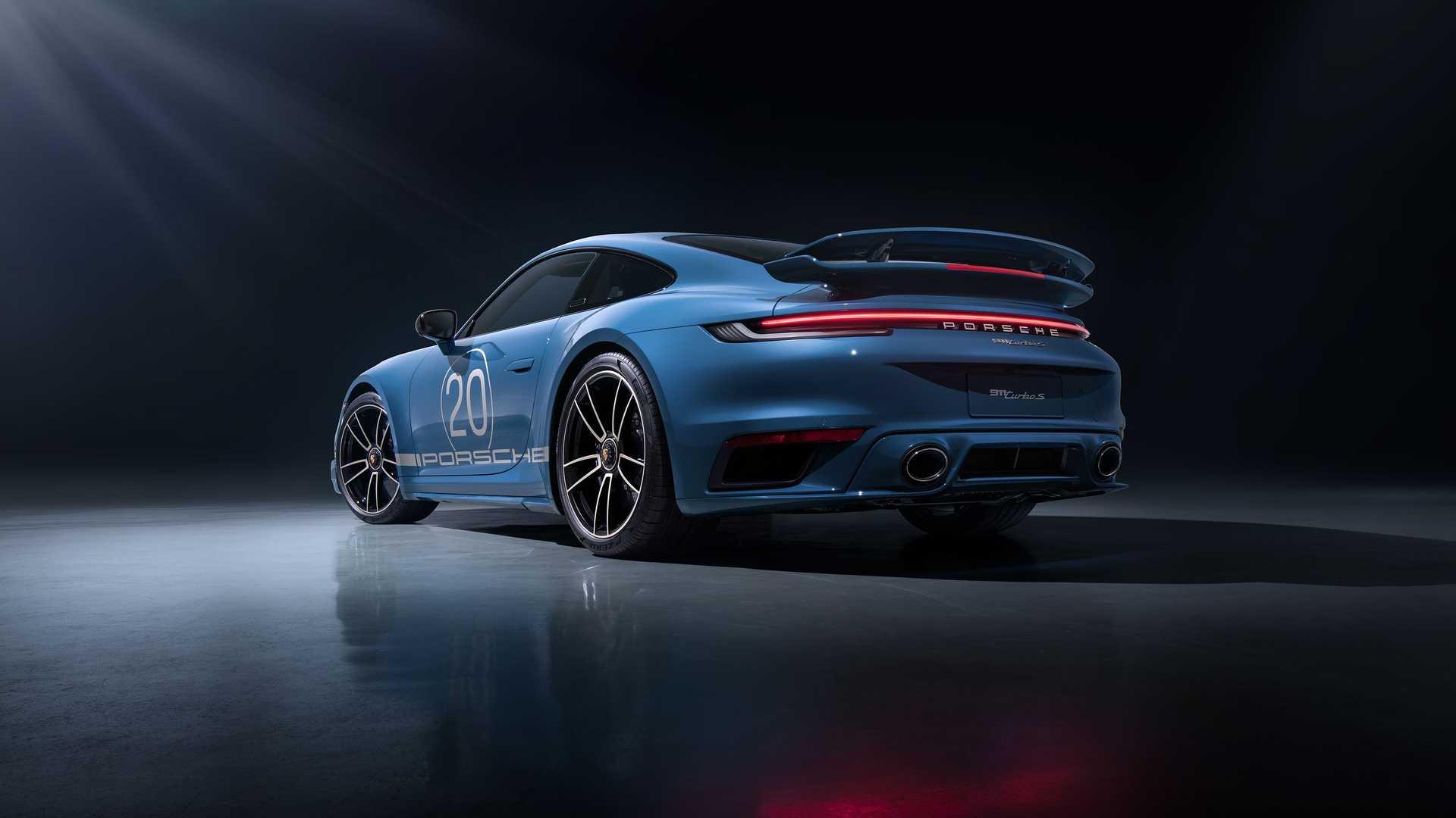 Porsche-911-Turbo-S-20th-Anniversary-Edition-13
