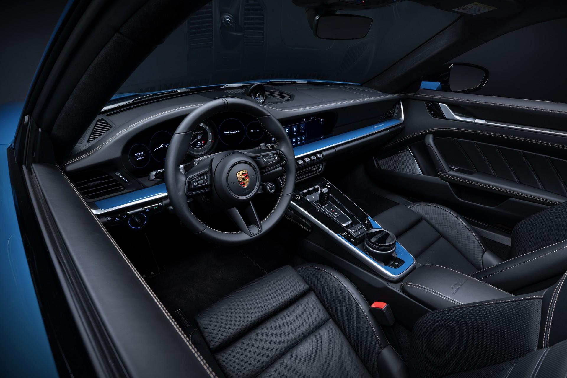 Porsche-911-Turbo-S-20th-Anniversary-Edition-18