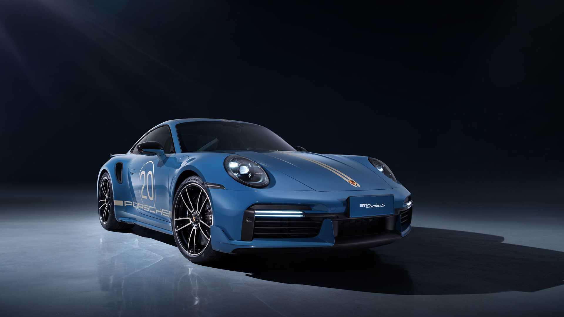 Porsche-911-Turbo-S-20th-Anniversary-Edition-9