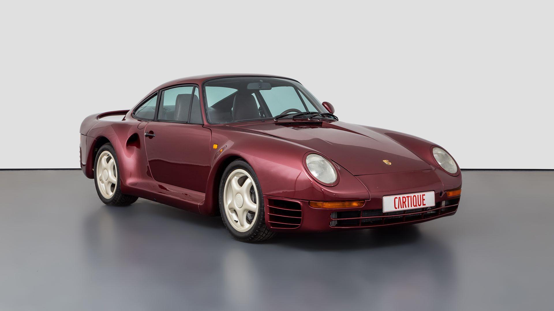 Porsche-959-Prototype-1985-for-sale-1