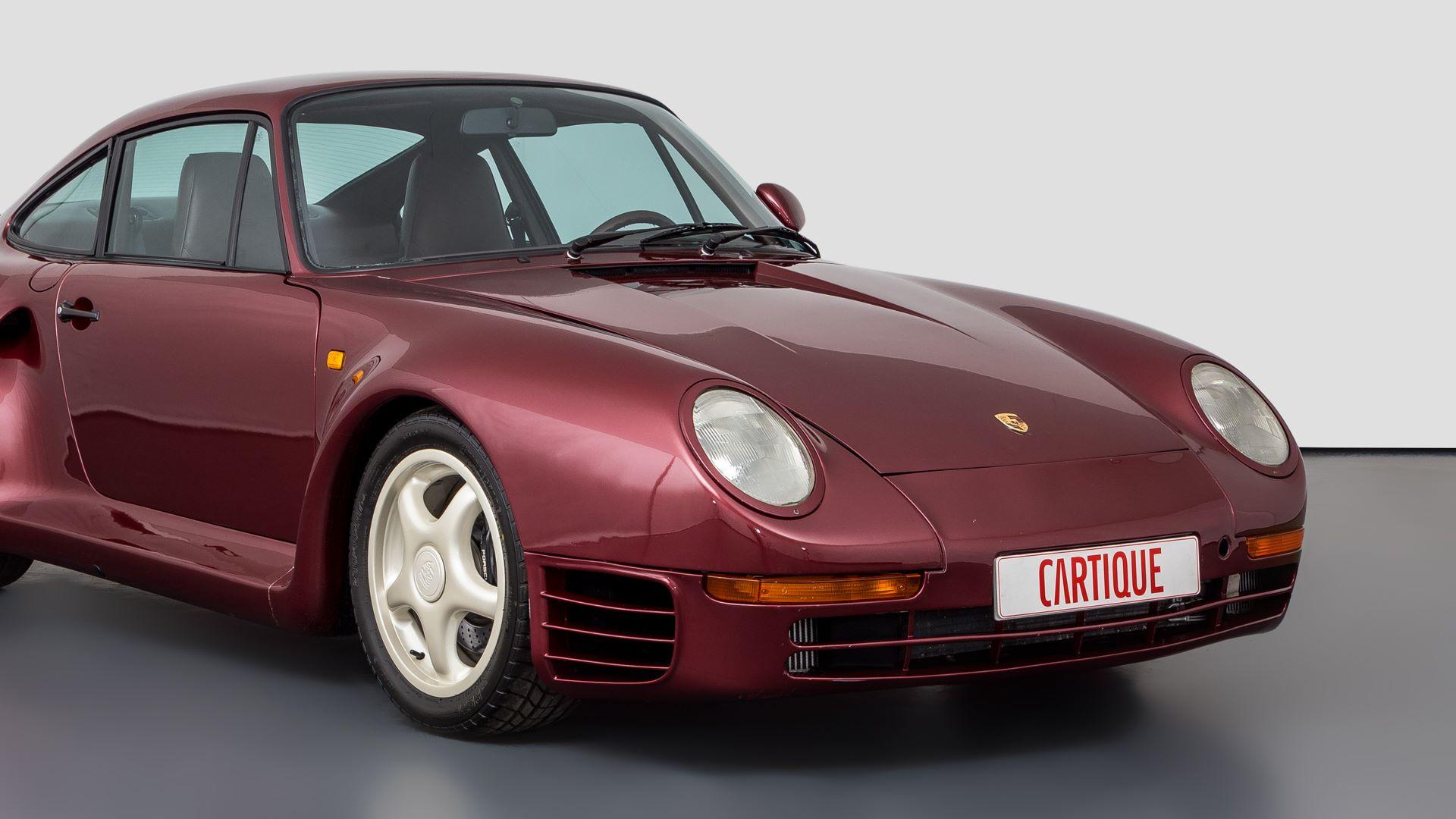 Porsche-959-Prototype-1985-for-sale-2