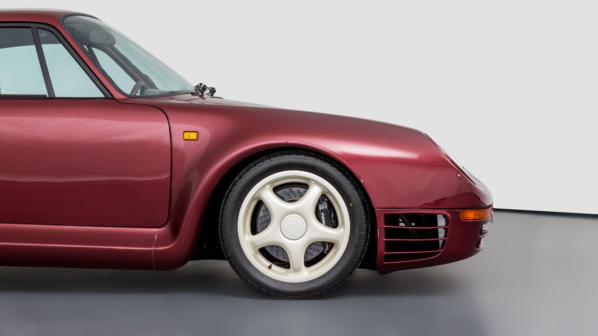 Porsche-959-Prototype-1985-for-sale-4