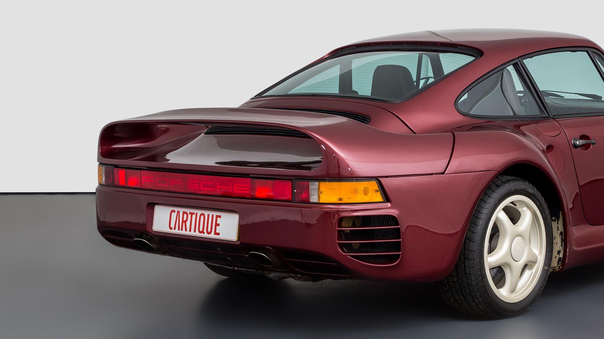 Porsche-959-Prototype-1985-for-sale-5