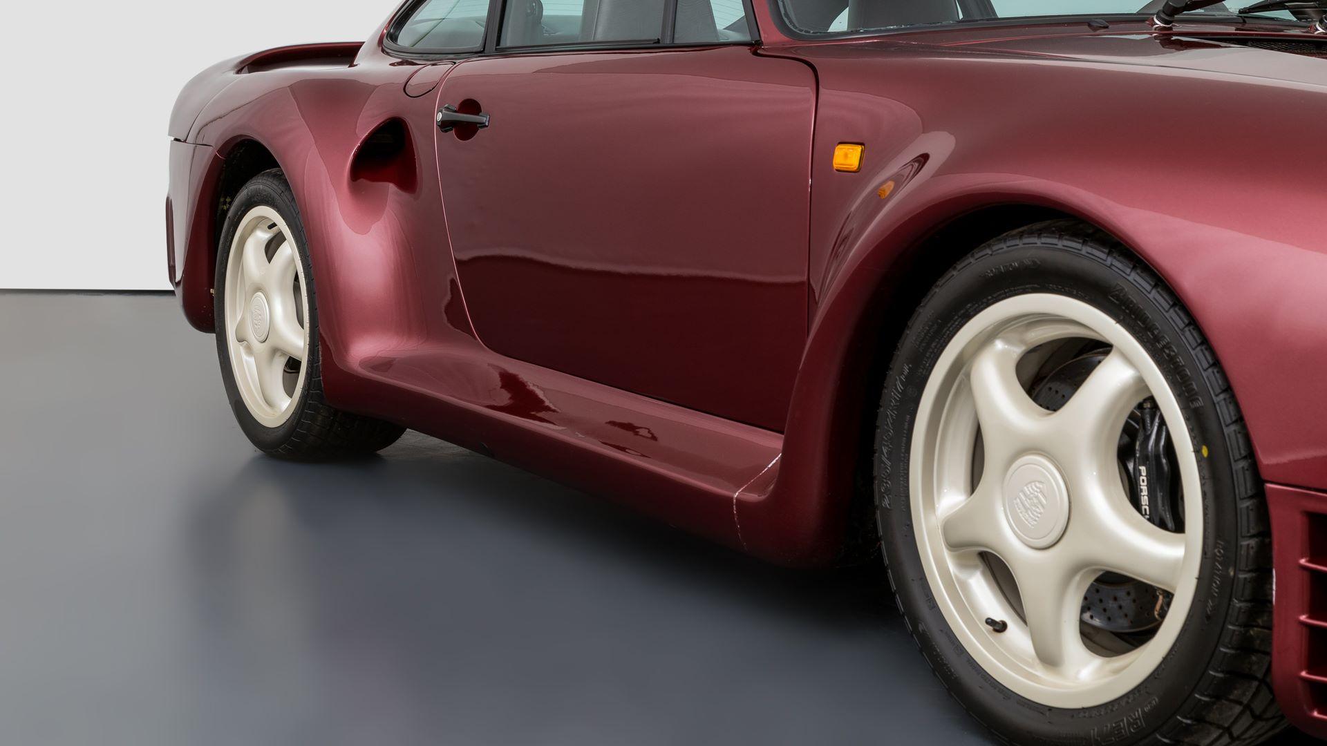 Porsche-959-Prototype-1985-for-sale-6