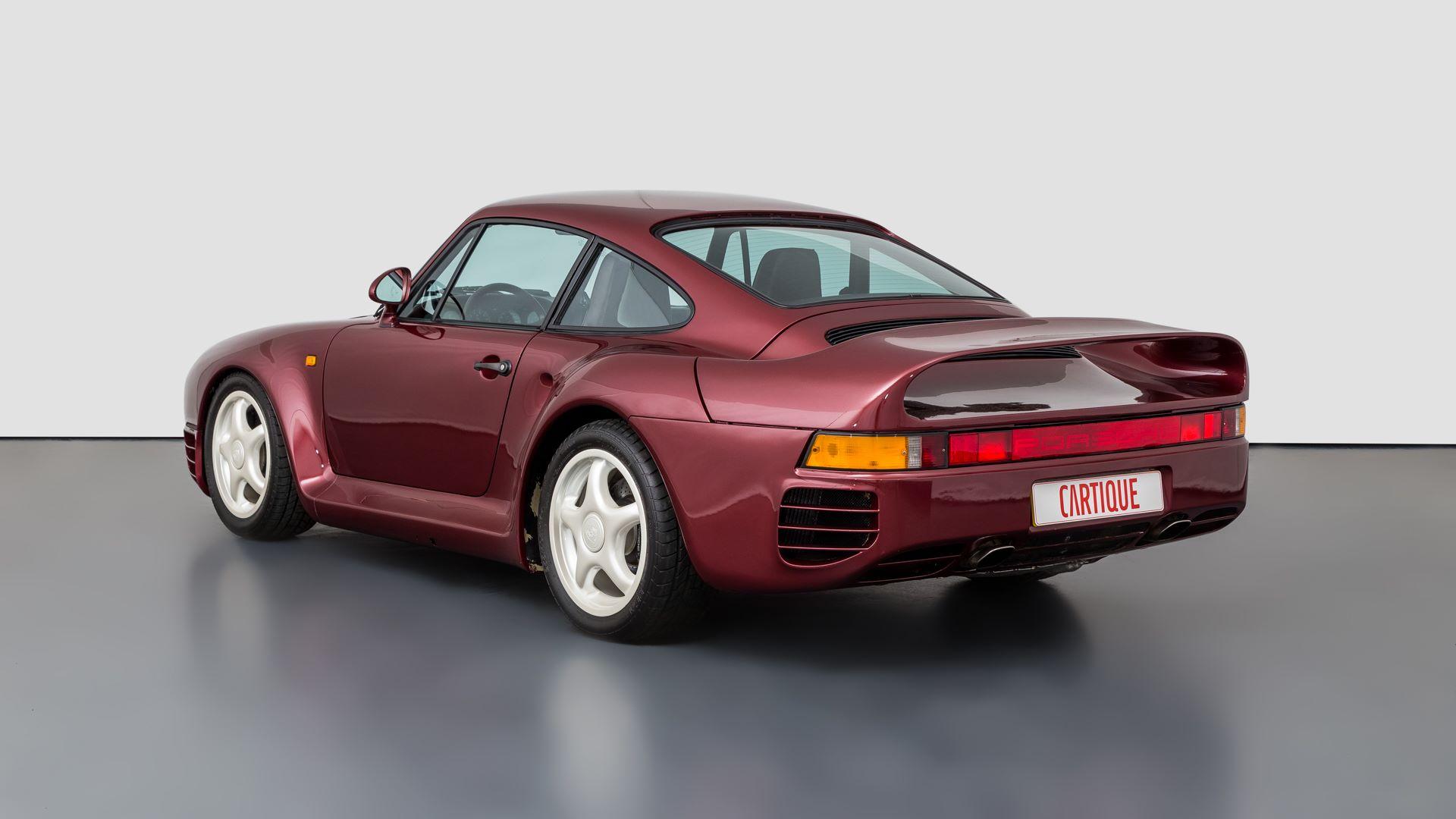Porsche-959-Prototype-1985-for-sale-7