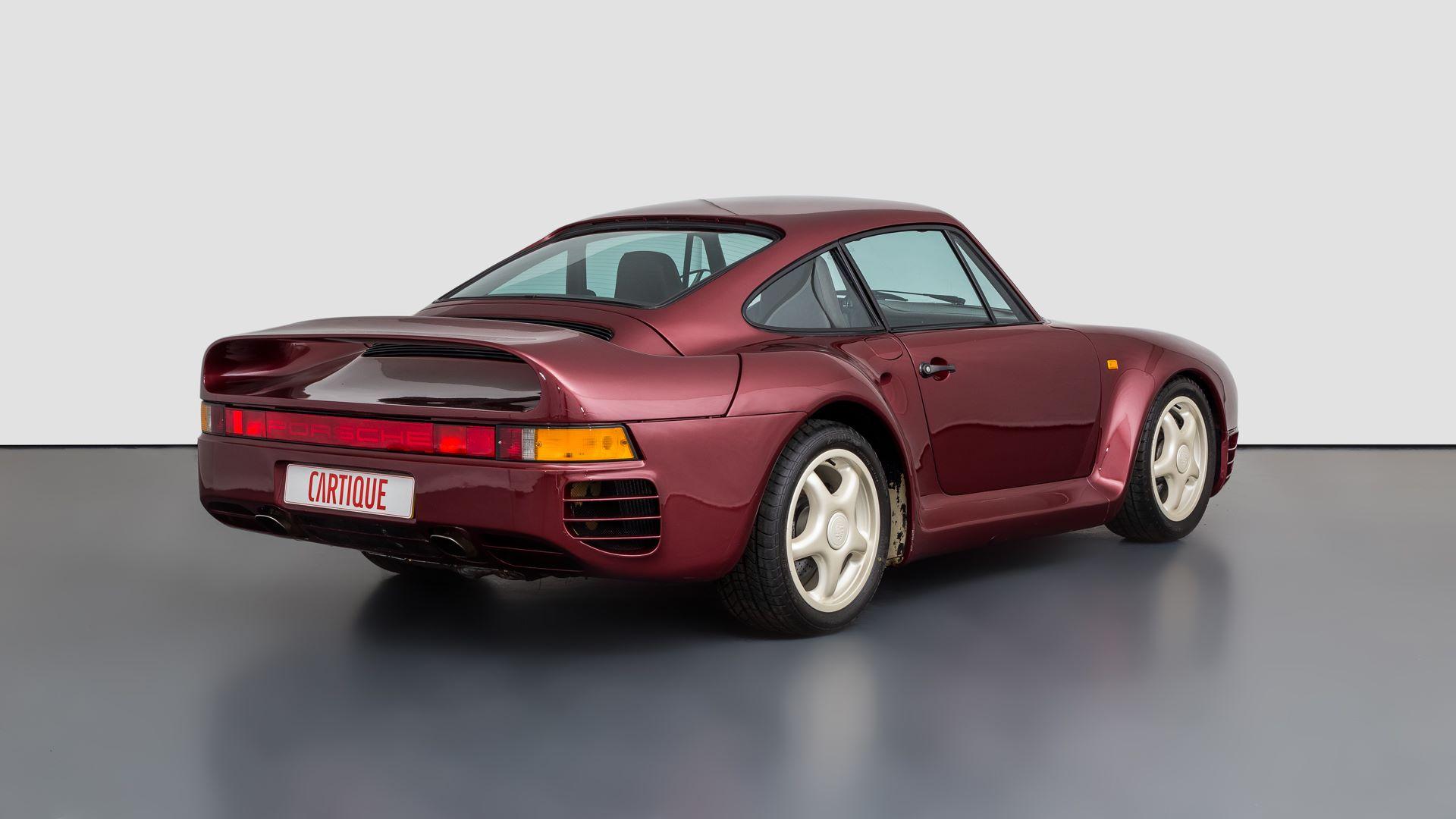 Porsche-959-Prototype-1985-for-sale-8