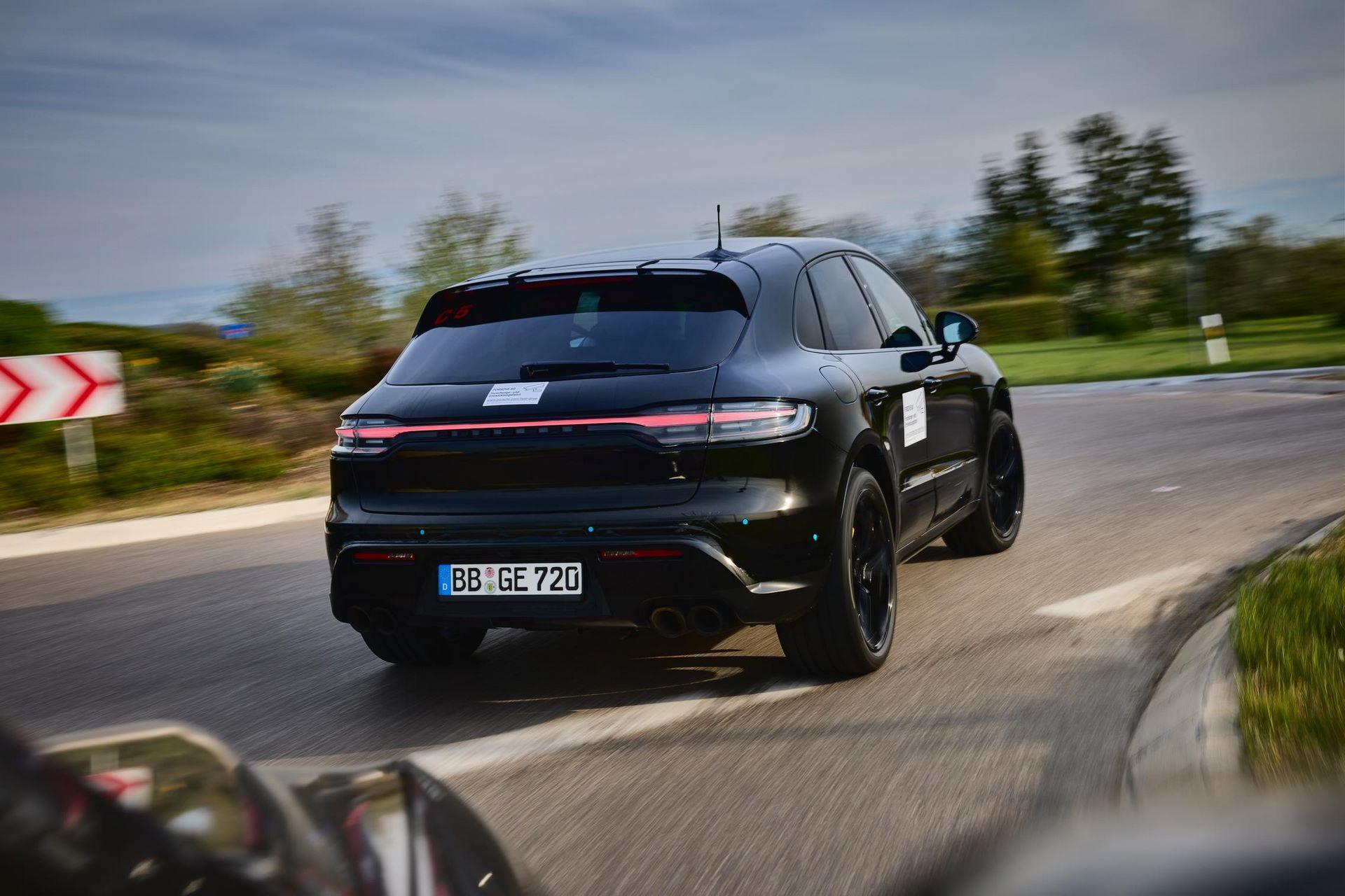 Porsche-Macan-facelift-testing-2