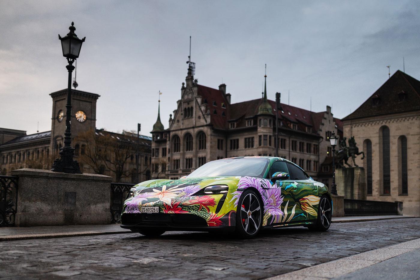 Porsche-Taycan-Art-Car-4