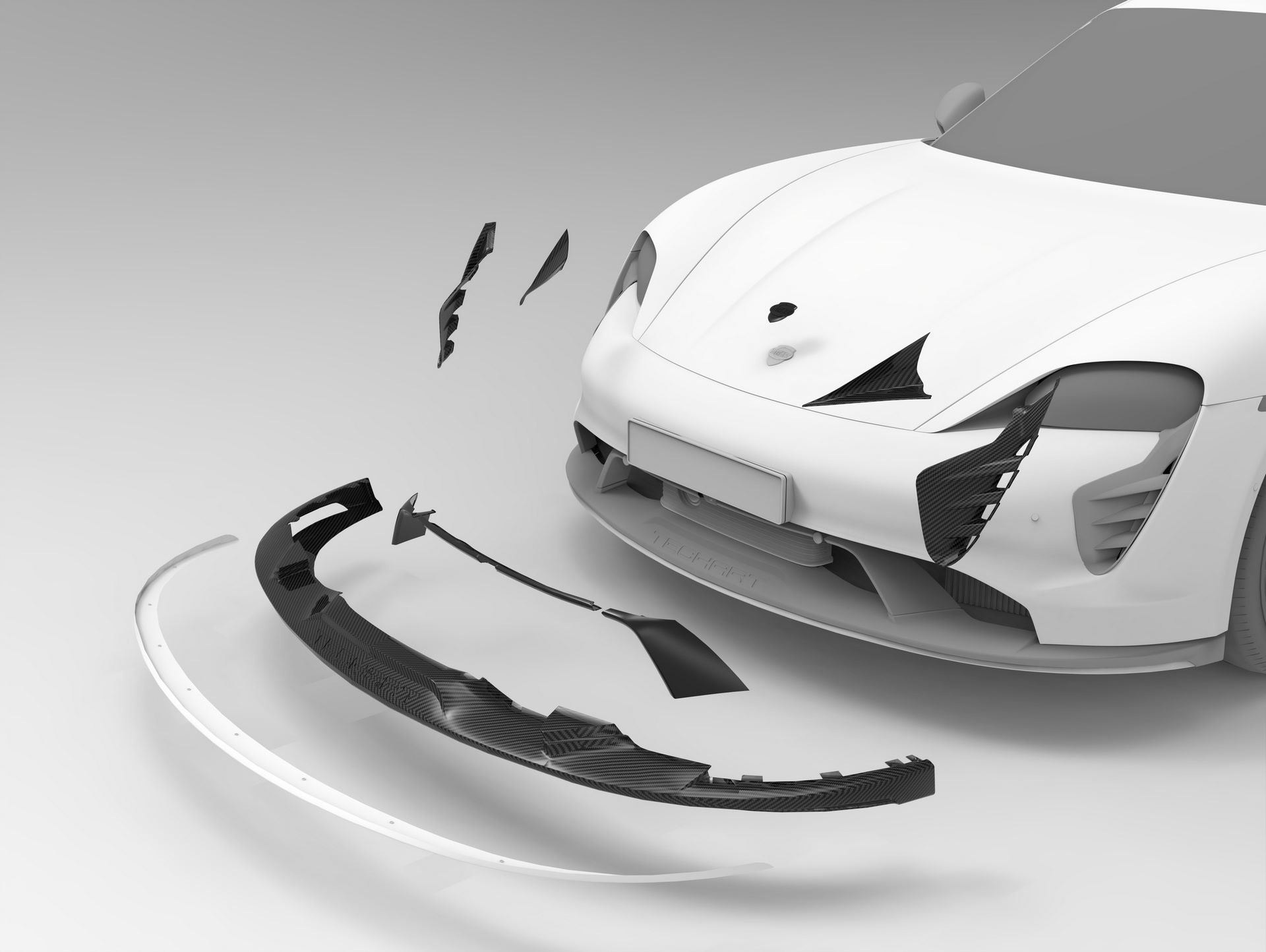Porsche-Taycan-bodykit-by-TechArt-27