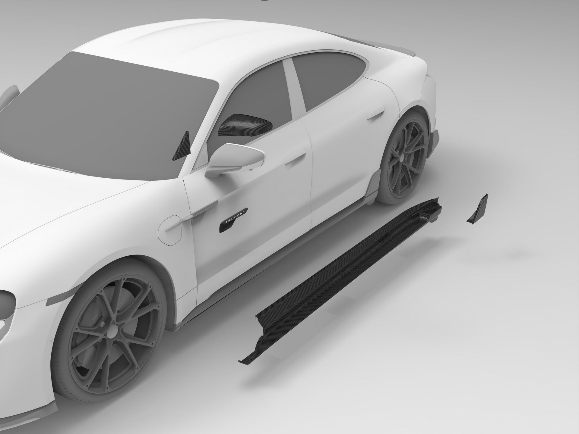 Porsche-Taycan-bodykit-by-TechArt-29