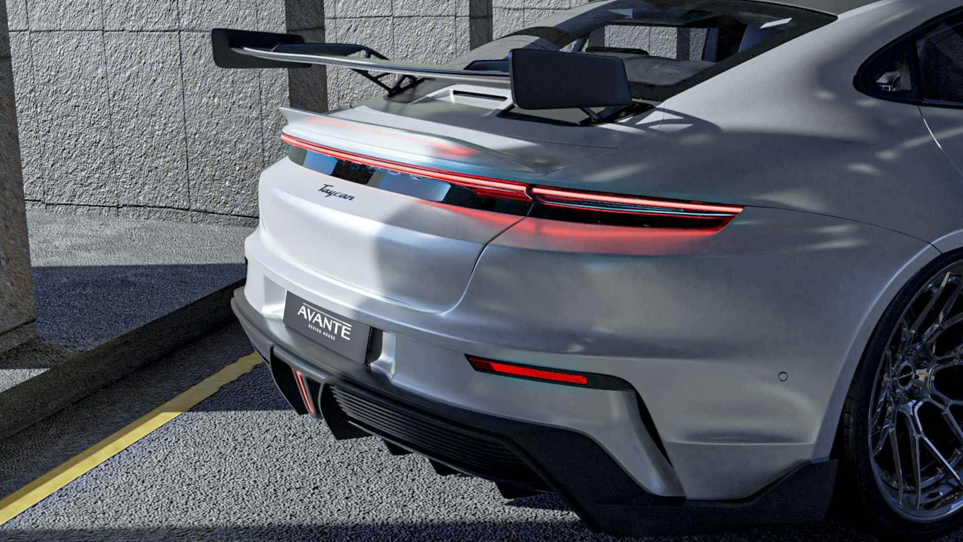 Porsche-Taycan-by-Avante-Design-10