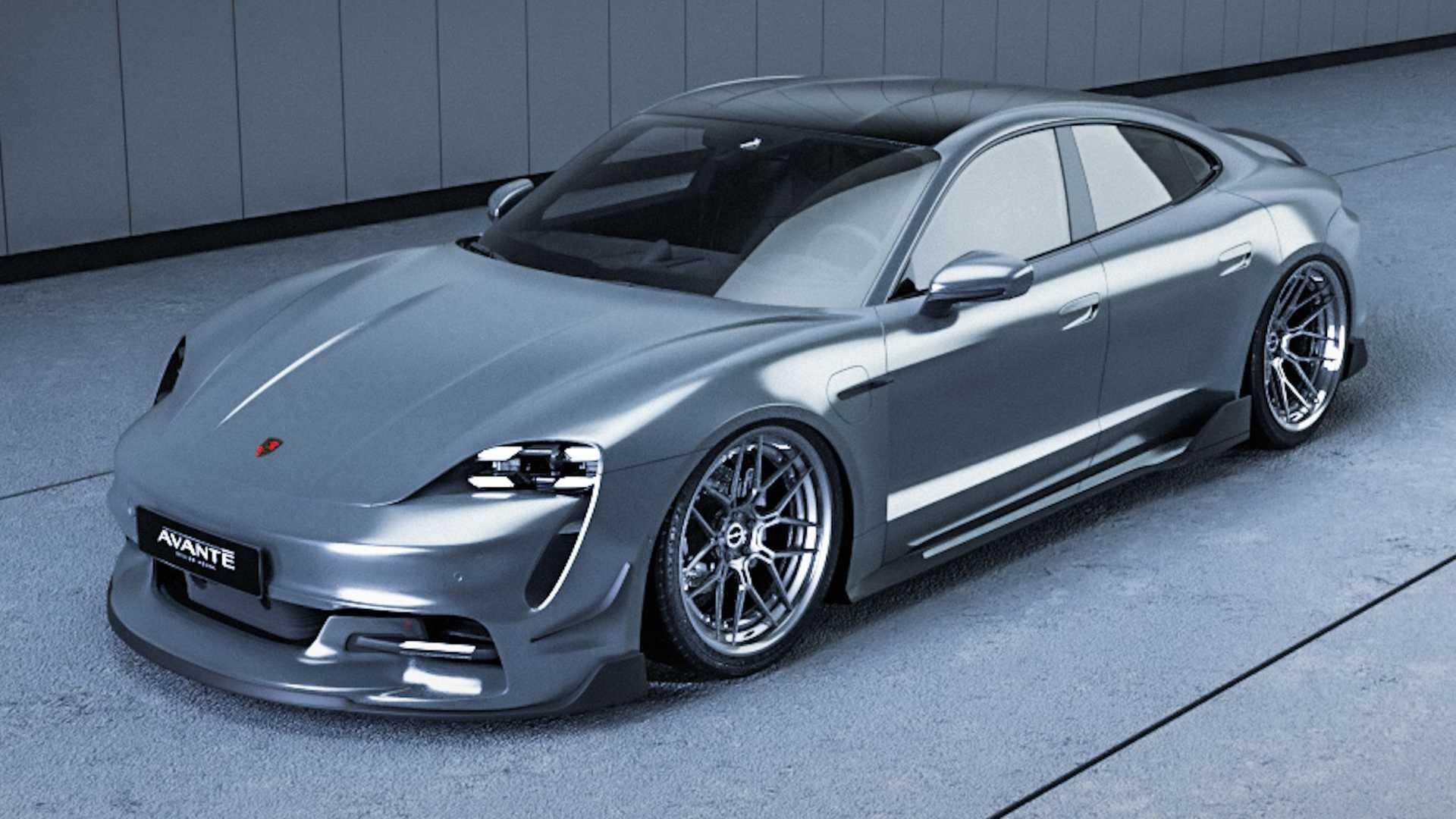 Porsche-Taycan-by-Avante-Design-11