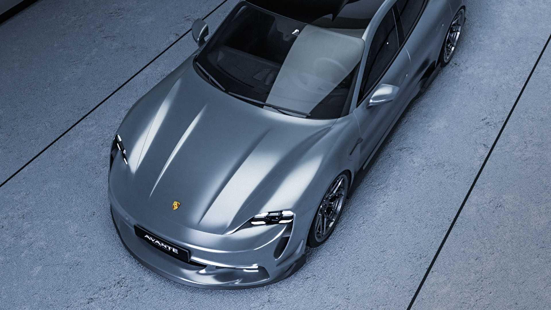 Porsche-Taycan-by-Avante-Design-12