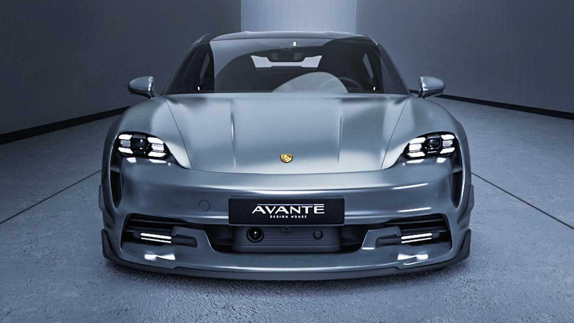 Porsche-Taycan-by-Avante-Design-13