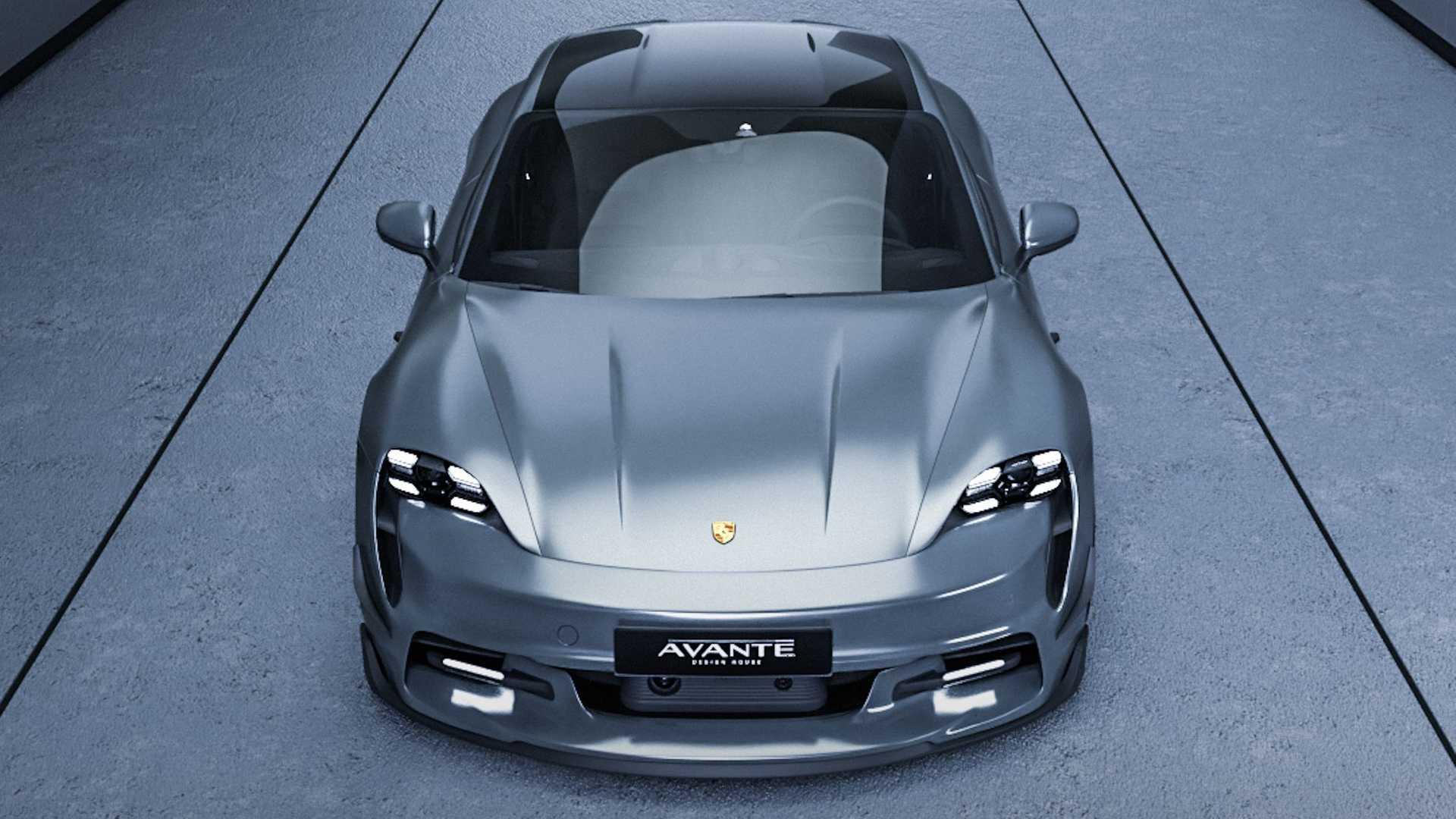 Porsche-Taycan-by-Avante-Design-14