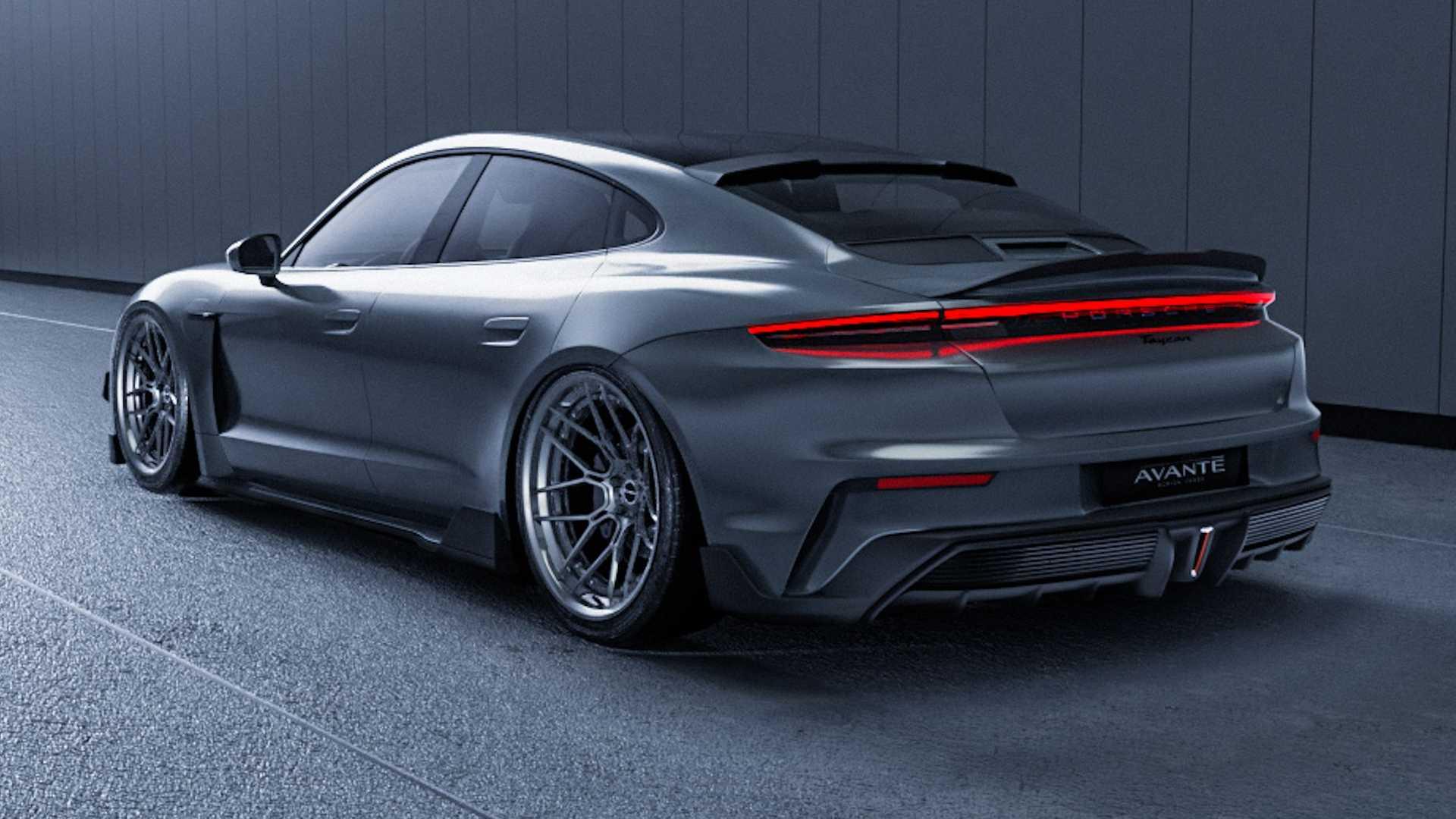 Porsche-Taycan-by-Avante-Design-16