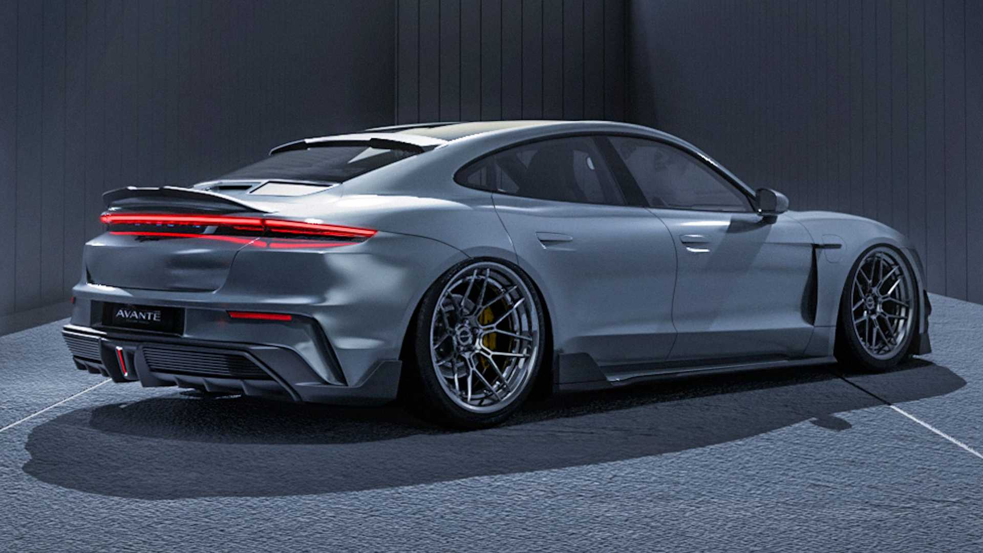 Porsche-Taycan-by-Avante-Design-18