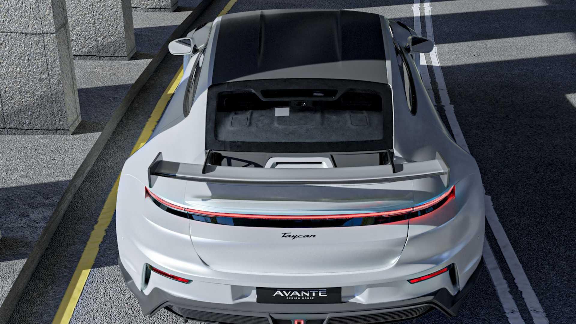 Porsche-Taycan-by-Avante-Design-6