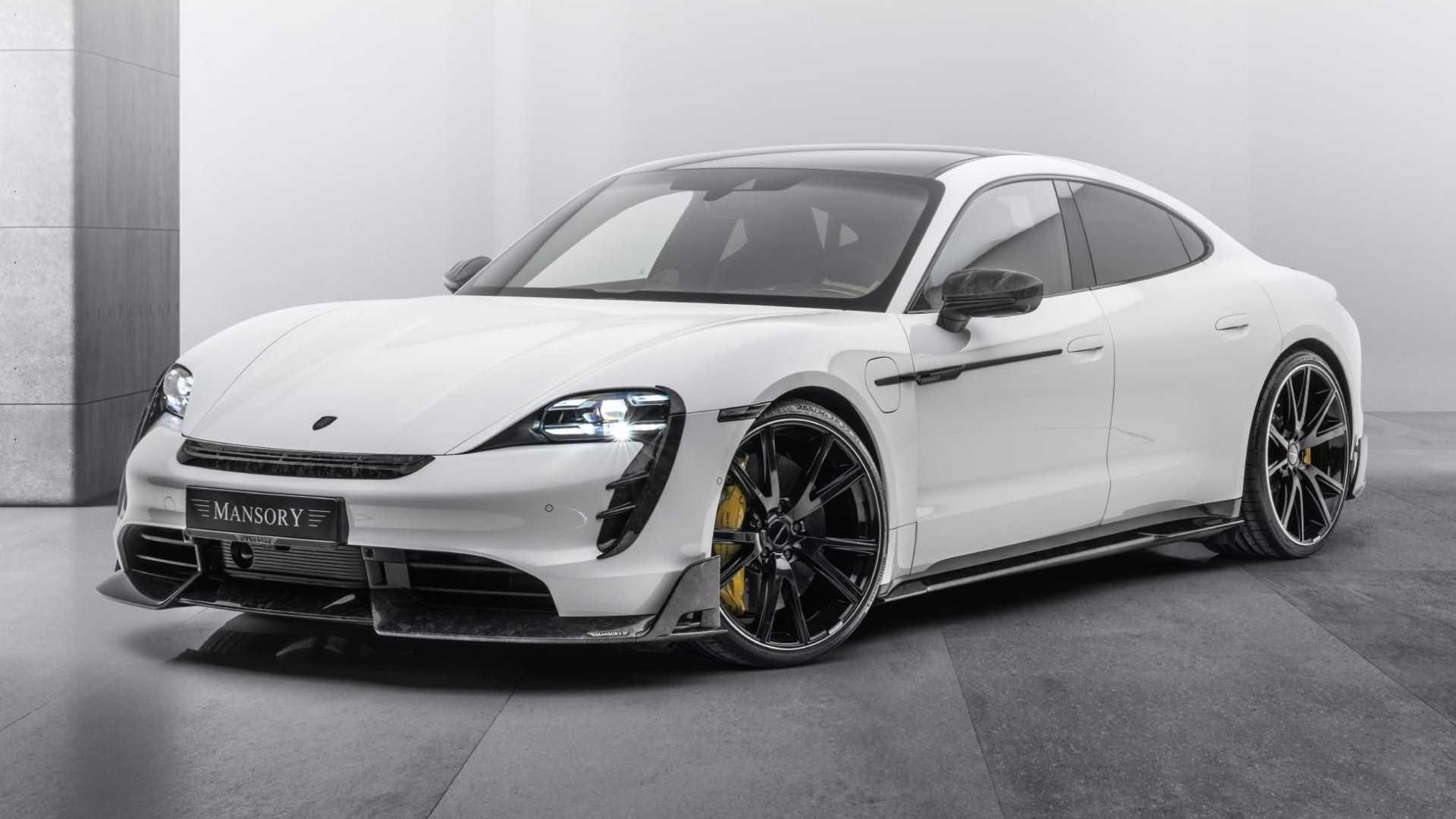 Porsche-Taycan-by-Mansory-1