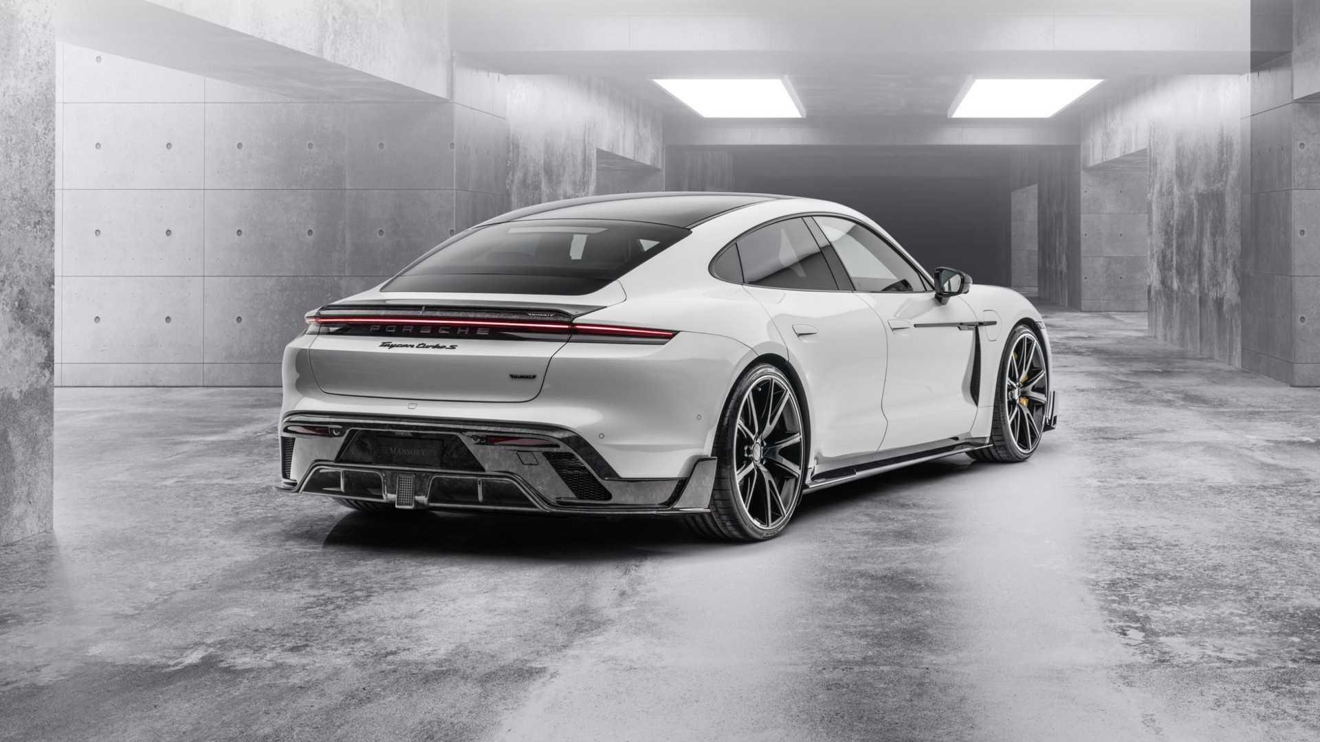 Porsche-Taycan-by-Mansory-6