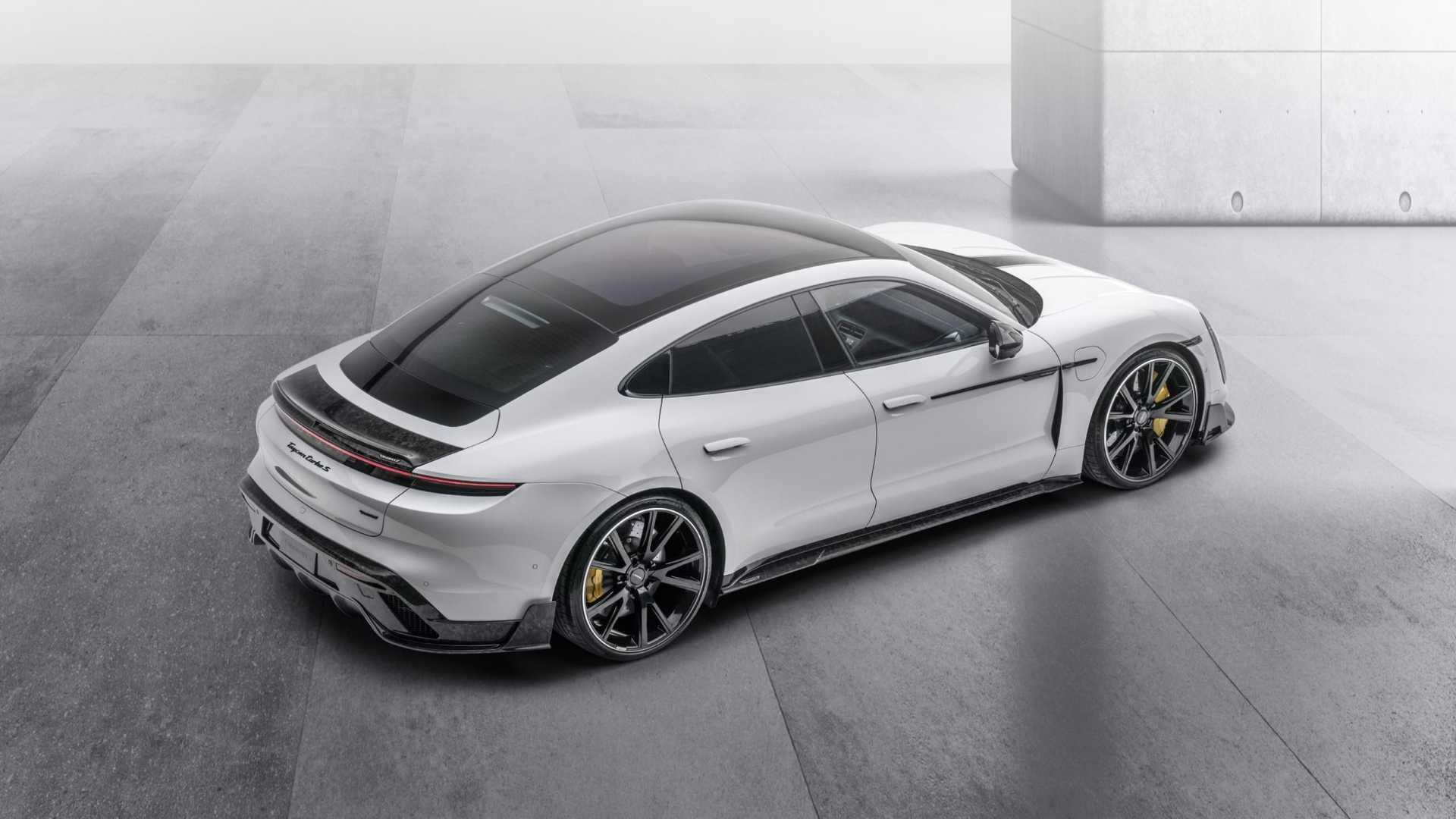 Porsche-Taycan-by-Mansory-7