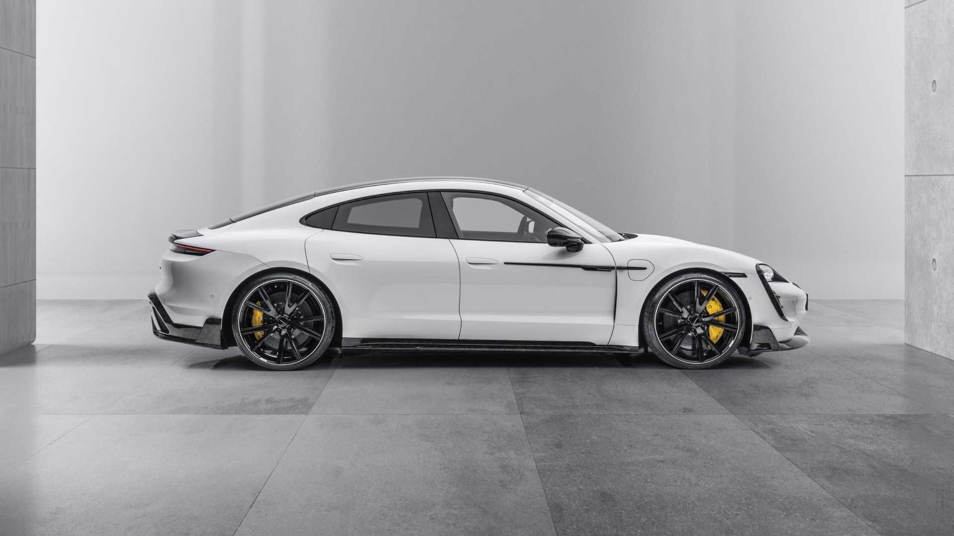 Porsche-Taycan-by-Mansory-8