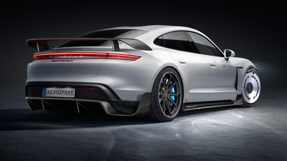 Porsche-Taycan-by-RevoZport-2