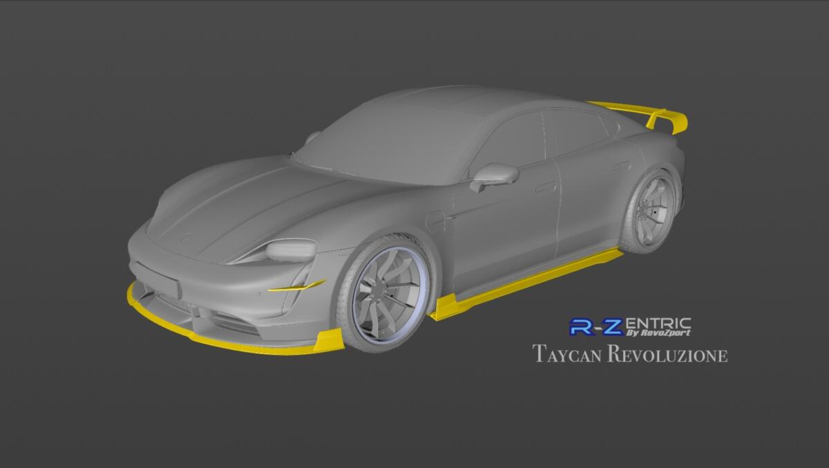 Porsche-Taycan-by-RevoZport-5