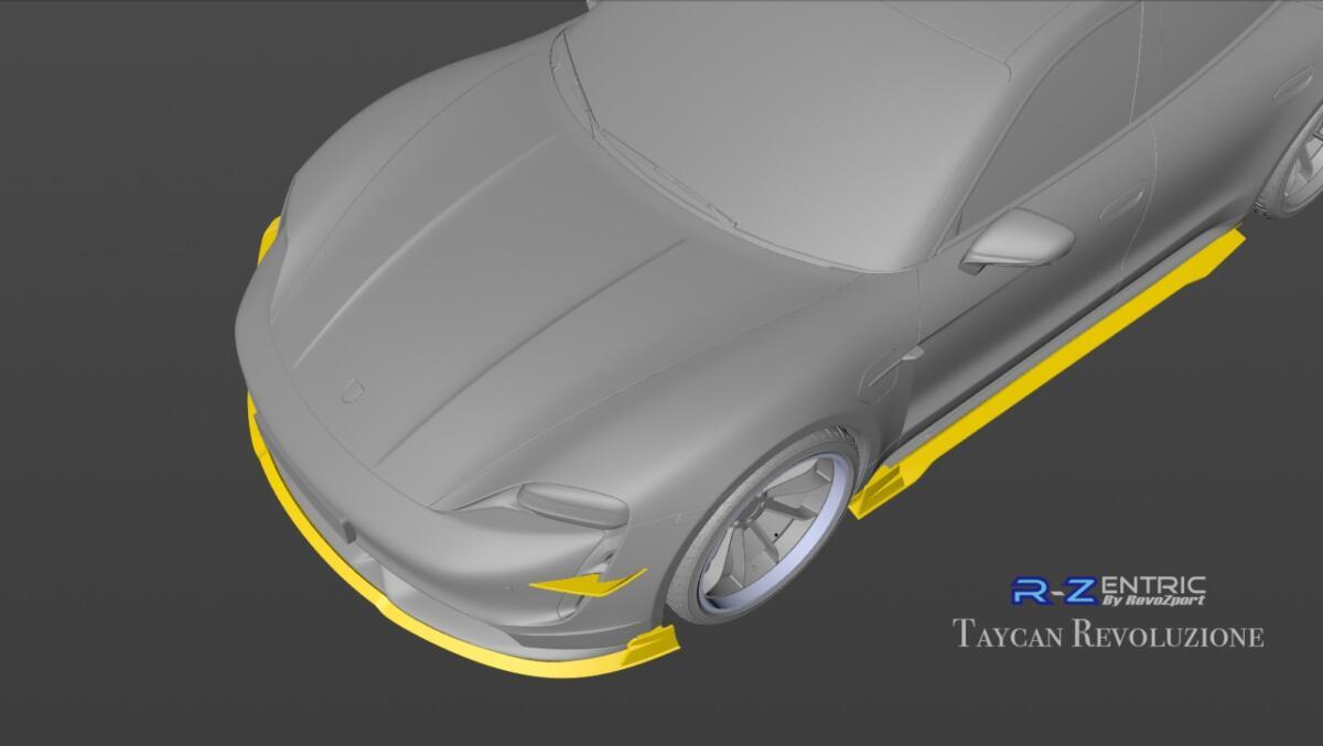 Porsche-Taycan-by-RevoZport-7