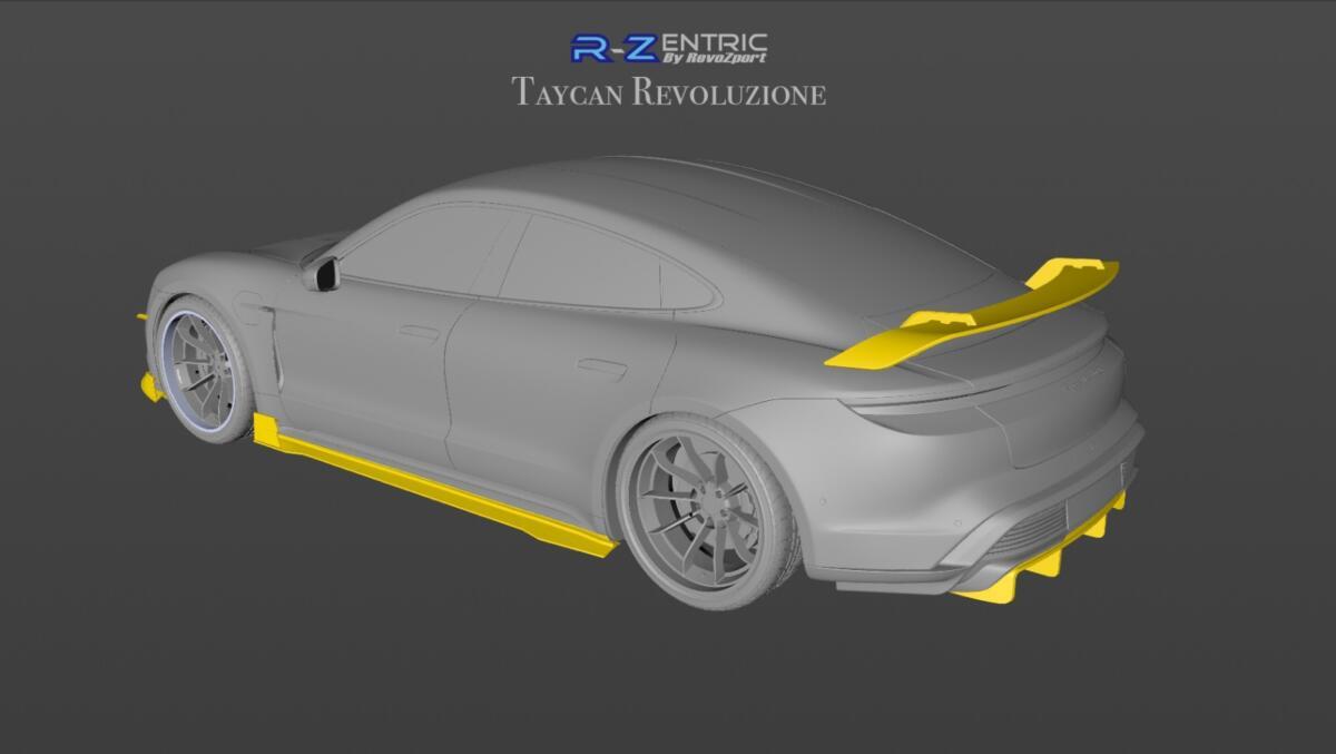 Porsche-Taycan-by-RevoZport-8