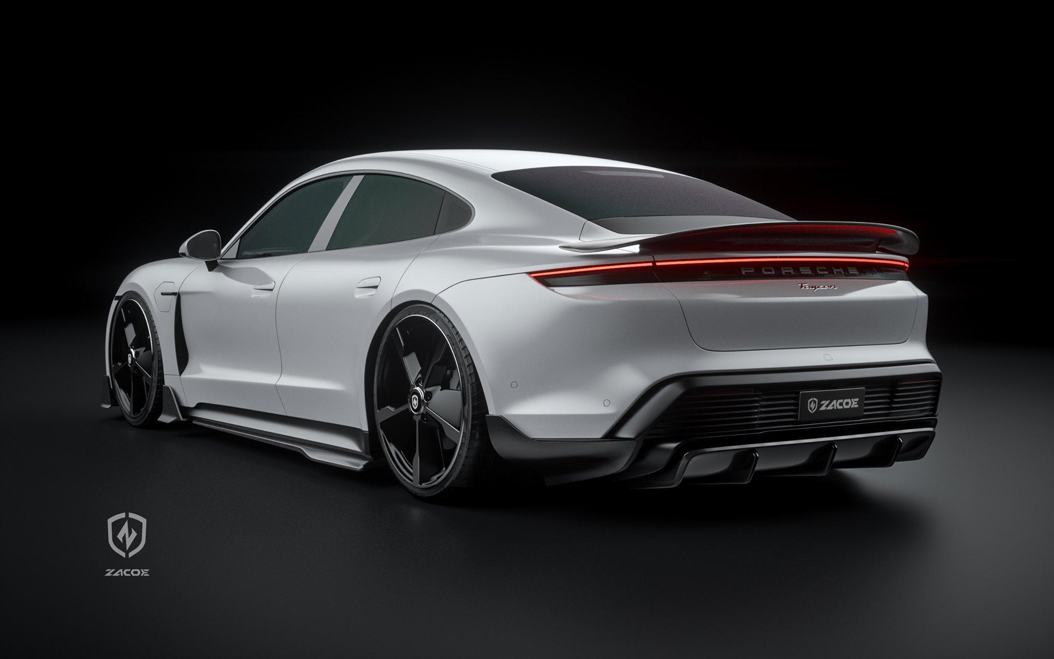 Porsche-Taycan-by-Zacoe-4